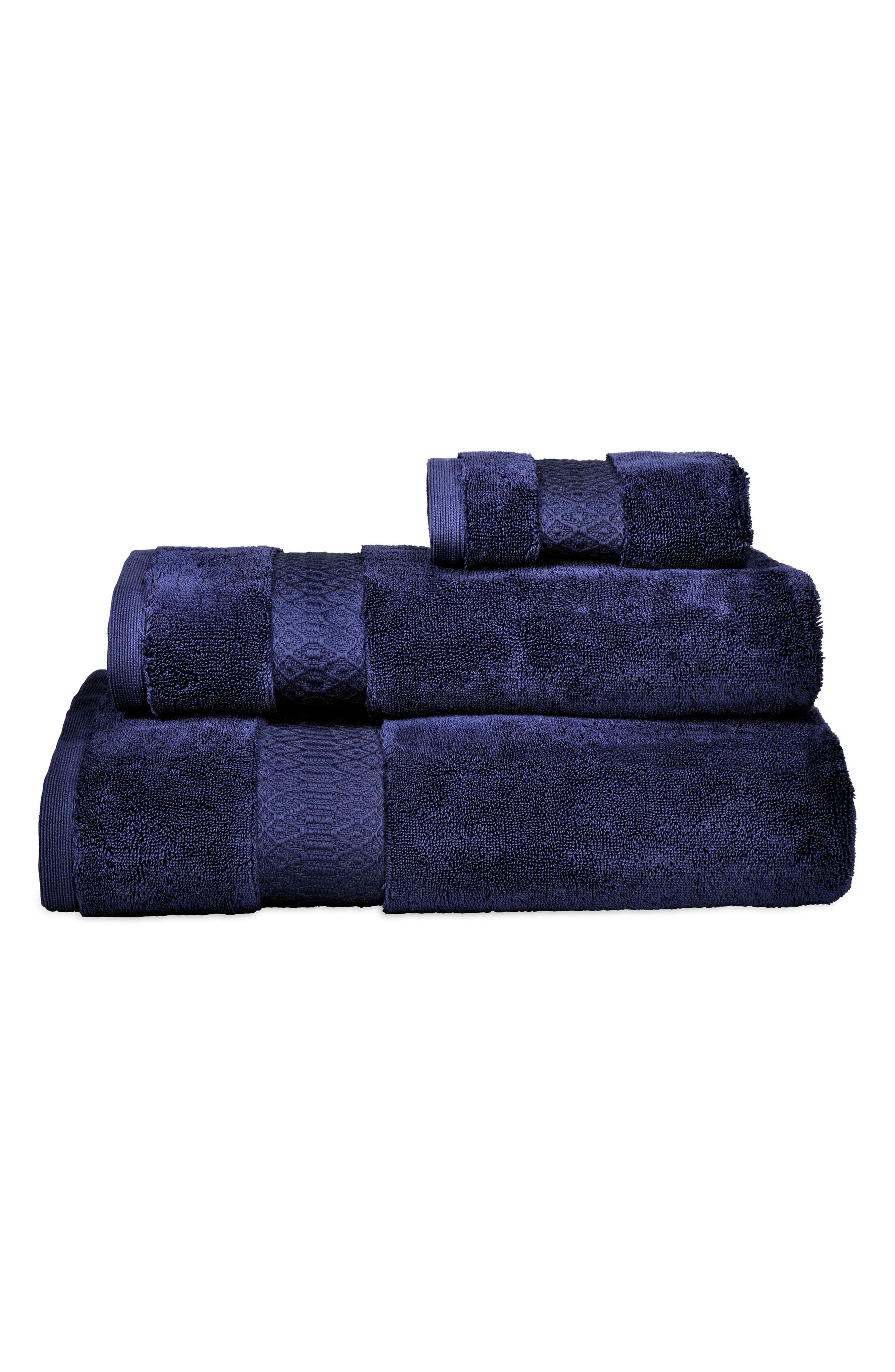 'Kalan' Supima<sup>®</sup> Cotton Bath Towel,                             Alternate thumbnail 13, color,