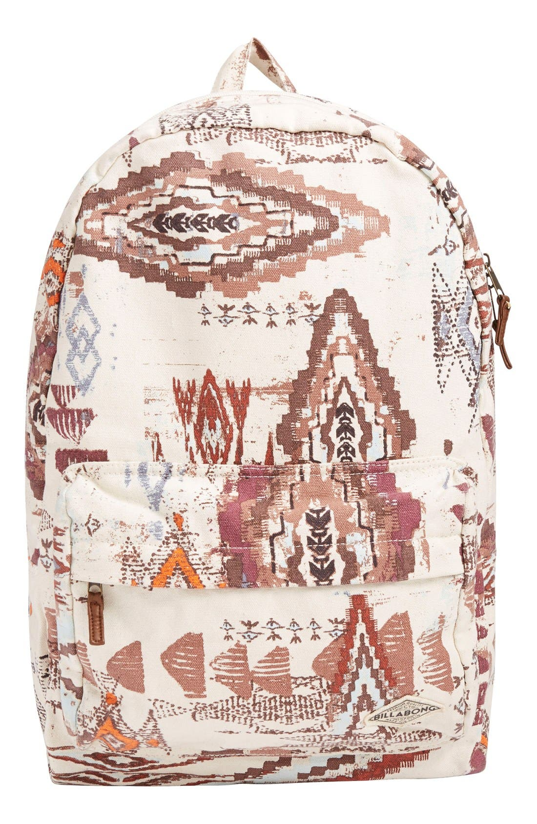 'Hand Over Love' Backpack,                             Main thumbnail 7, color,