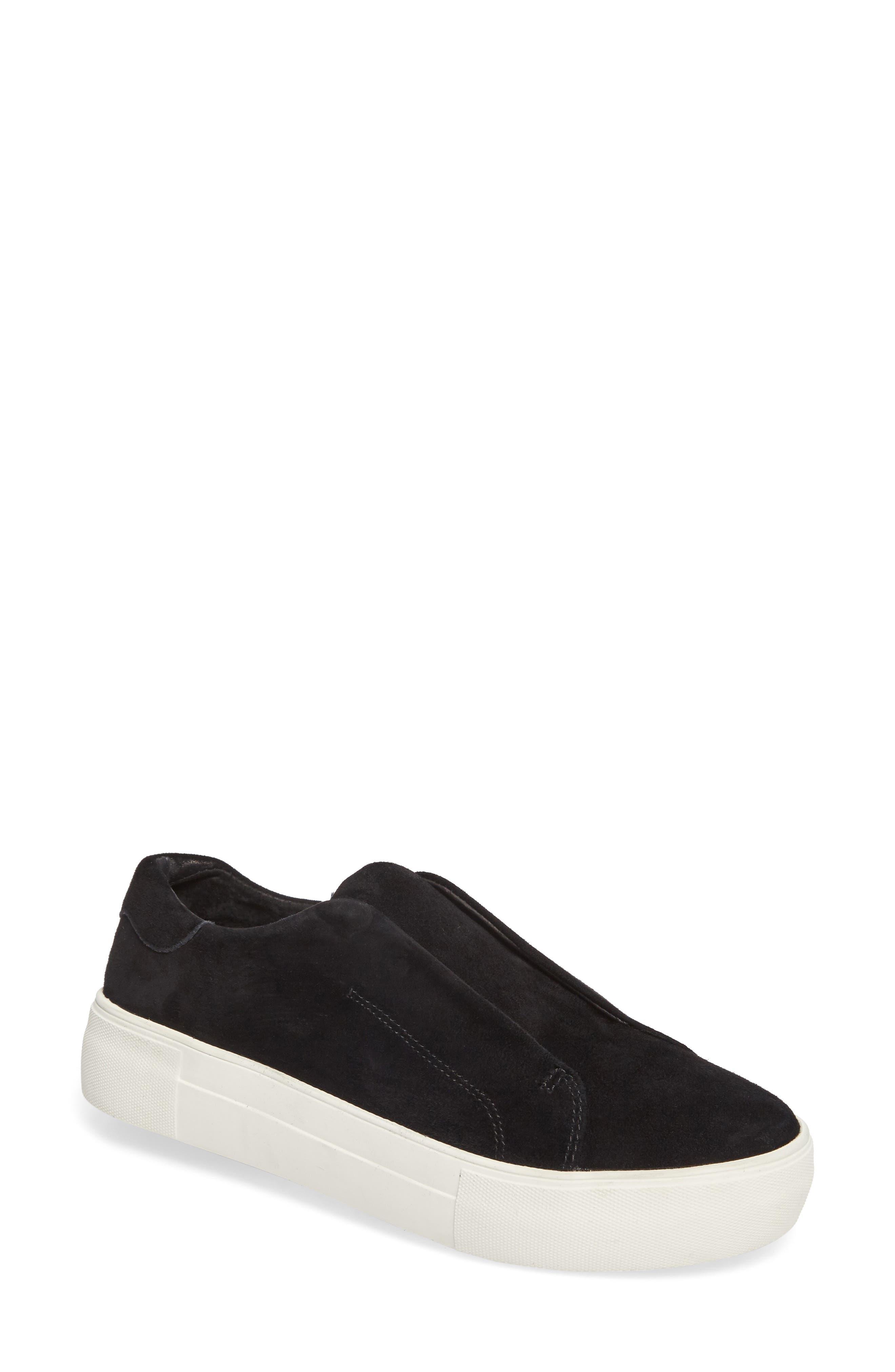 JSLIDES Alara Slip-On Sneaker, Main, color, 002