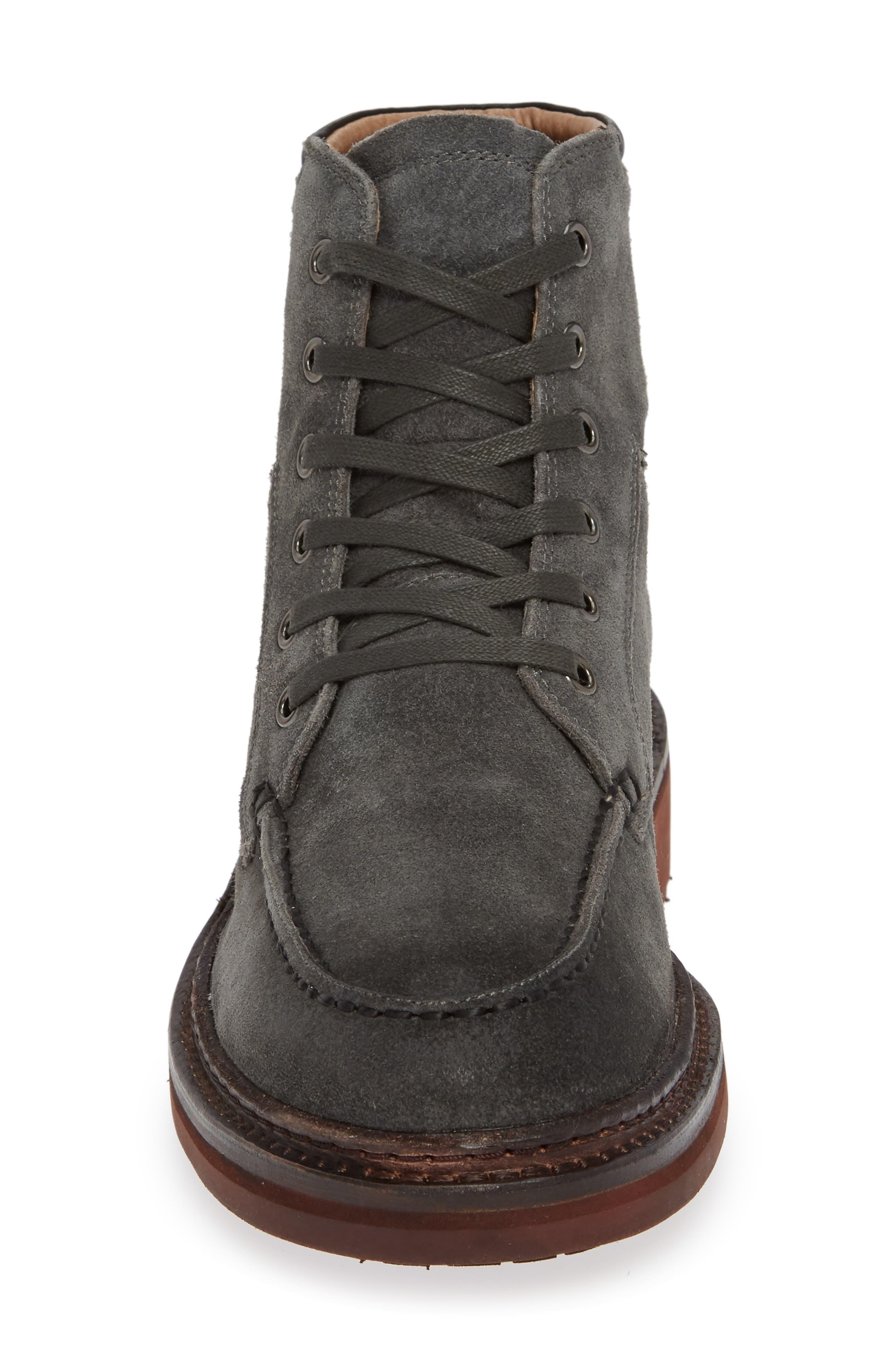 Cooper Work Boot,                             Alternate thumbnail 4, color,                             022
