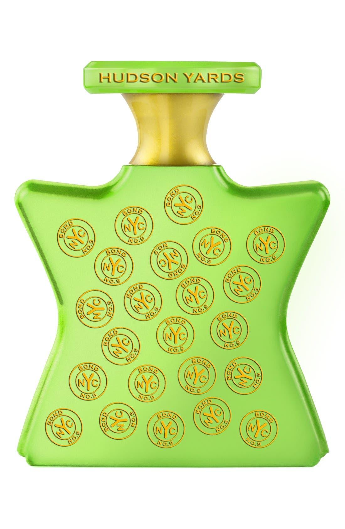BOND NO. 9,                             'Hudson Yards' Eau de Parfum,                             Alternate thumbnail 2, color,                             000