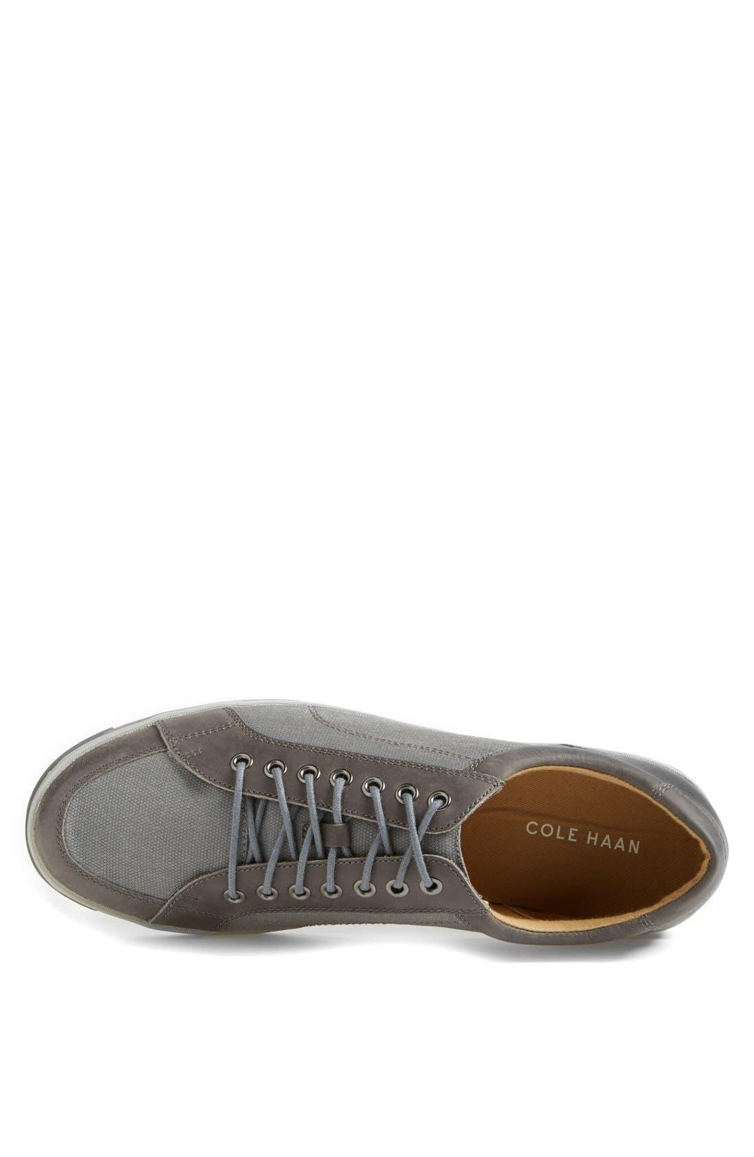 'Vartan Sport Oxford' Sneaker,                             Alternate thumbnail 21, color,