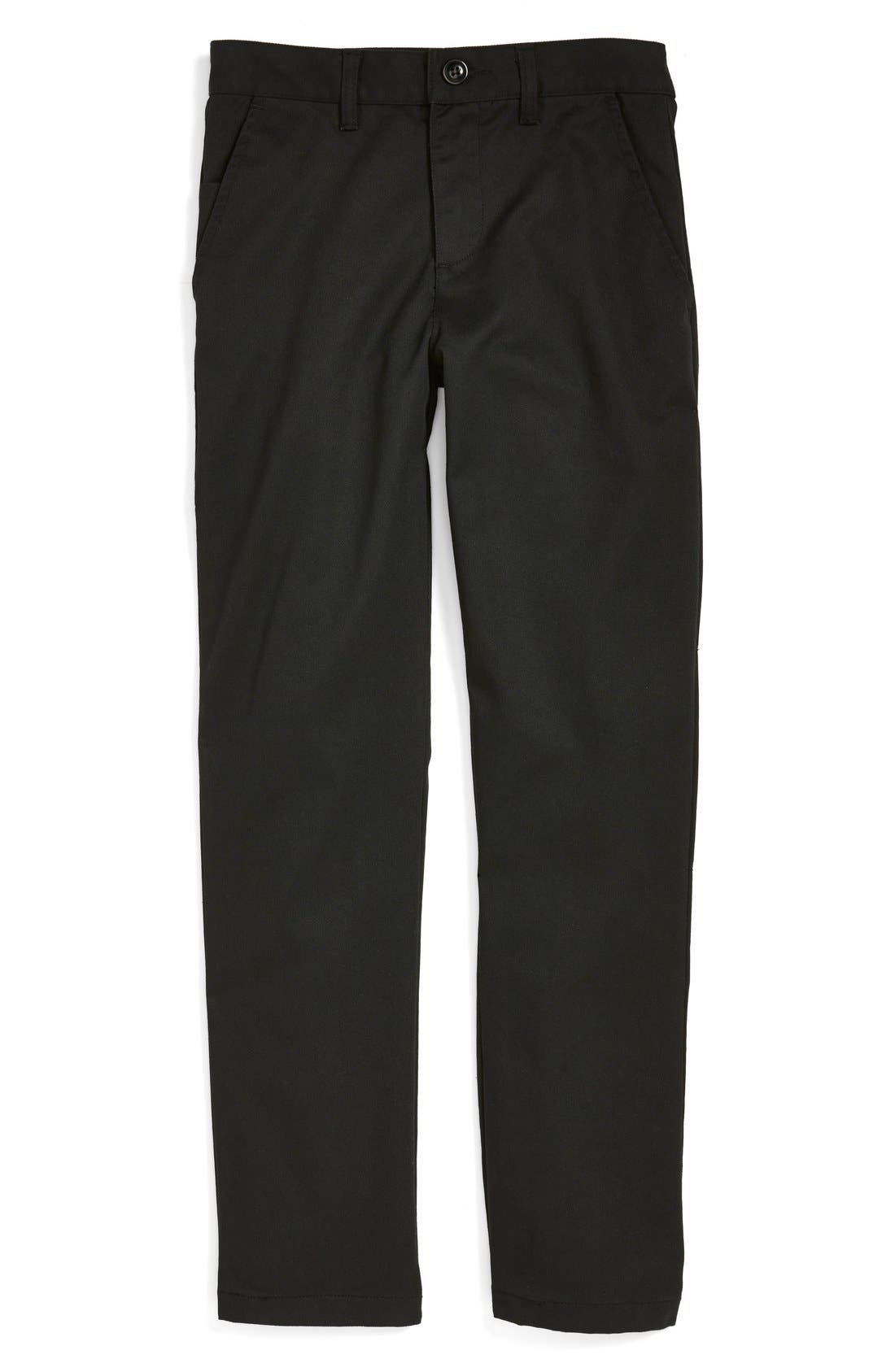 'Weekday' Stretch Chinos,                         Main,                         color,