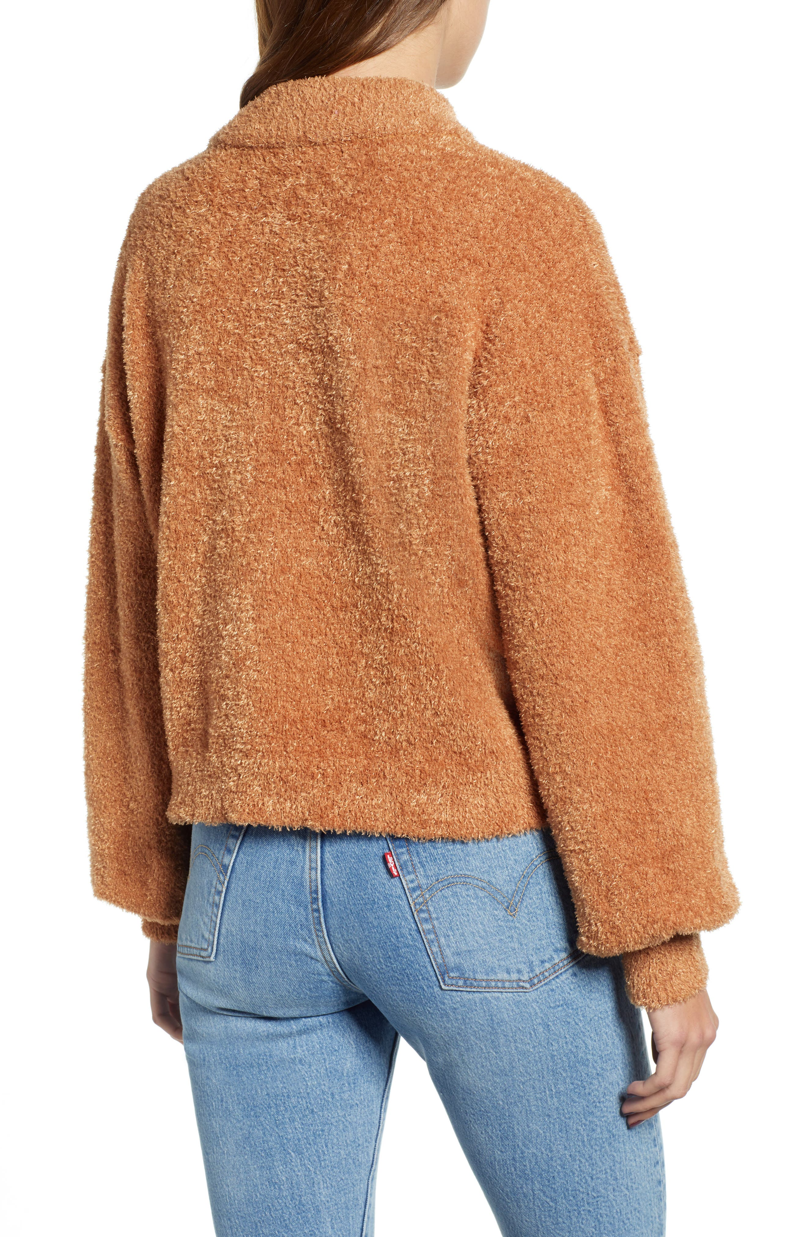 CODEXMODE,                             Cozy Chenille Sweater,                             Alternate thumbnail 2, color,                             250