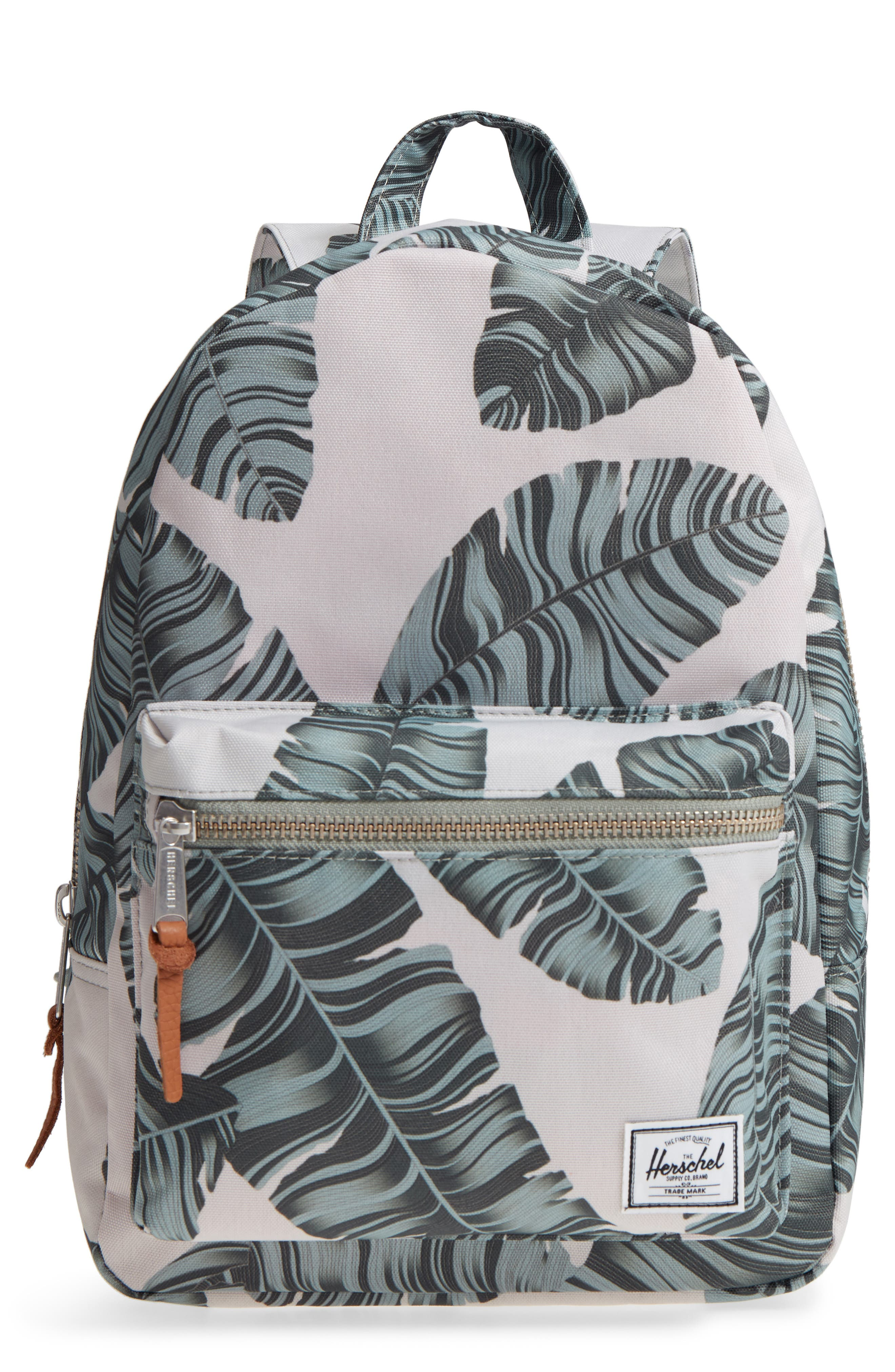 X-Small Grove Canvas Backpack,                             Main thumbnail 2, color,