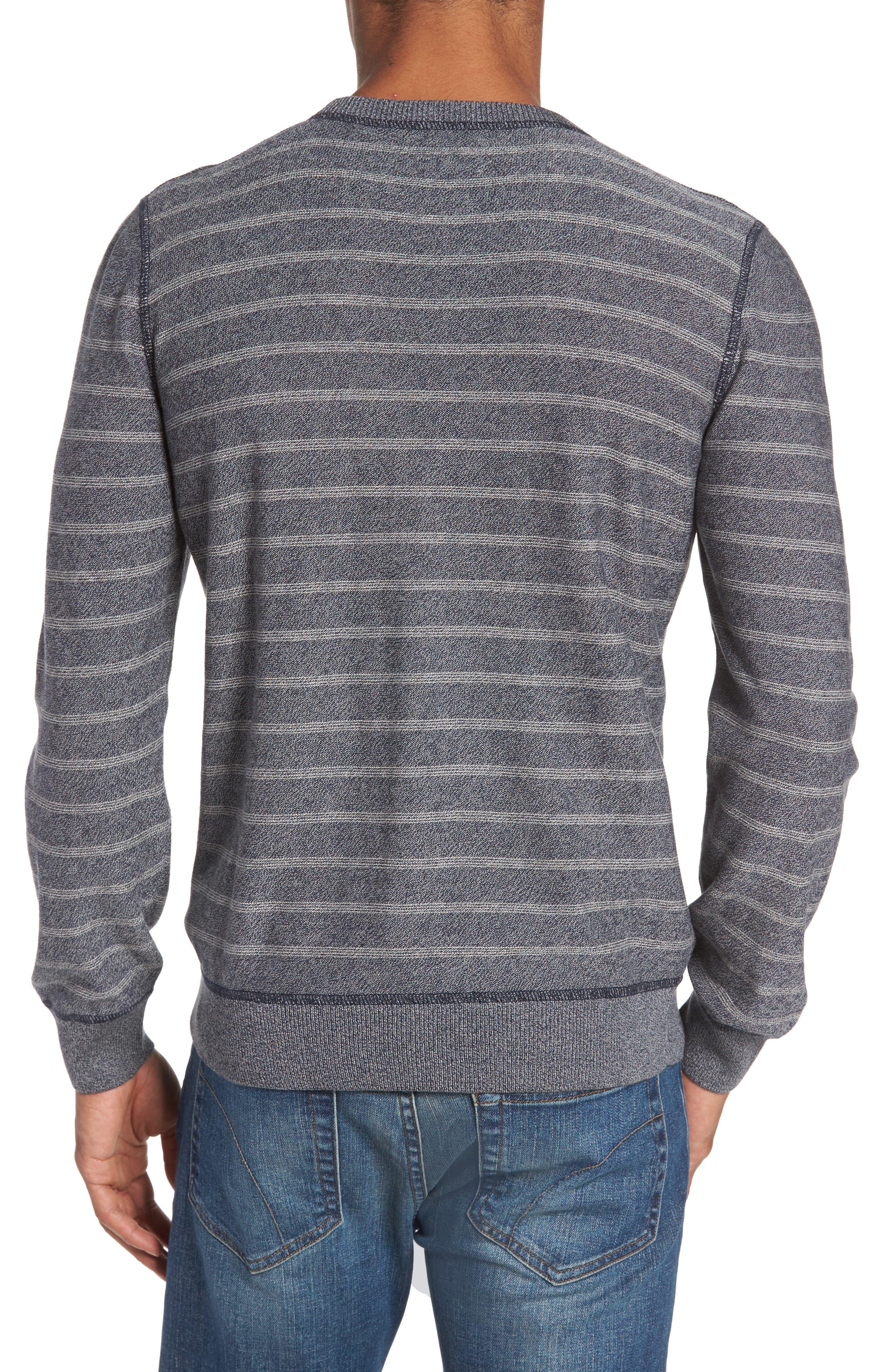 Tanner Crewneck Sweatshirt,                             Alternate thumbnail 2, color,                             021