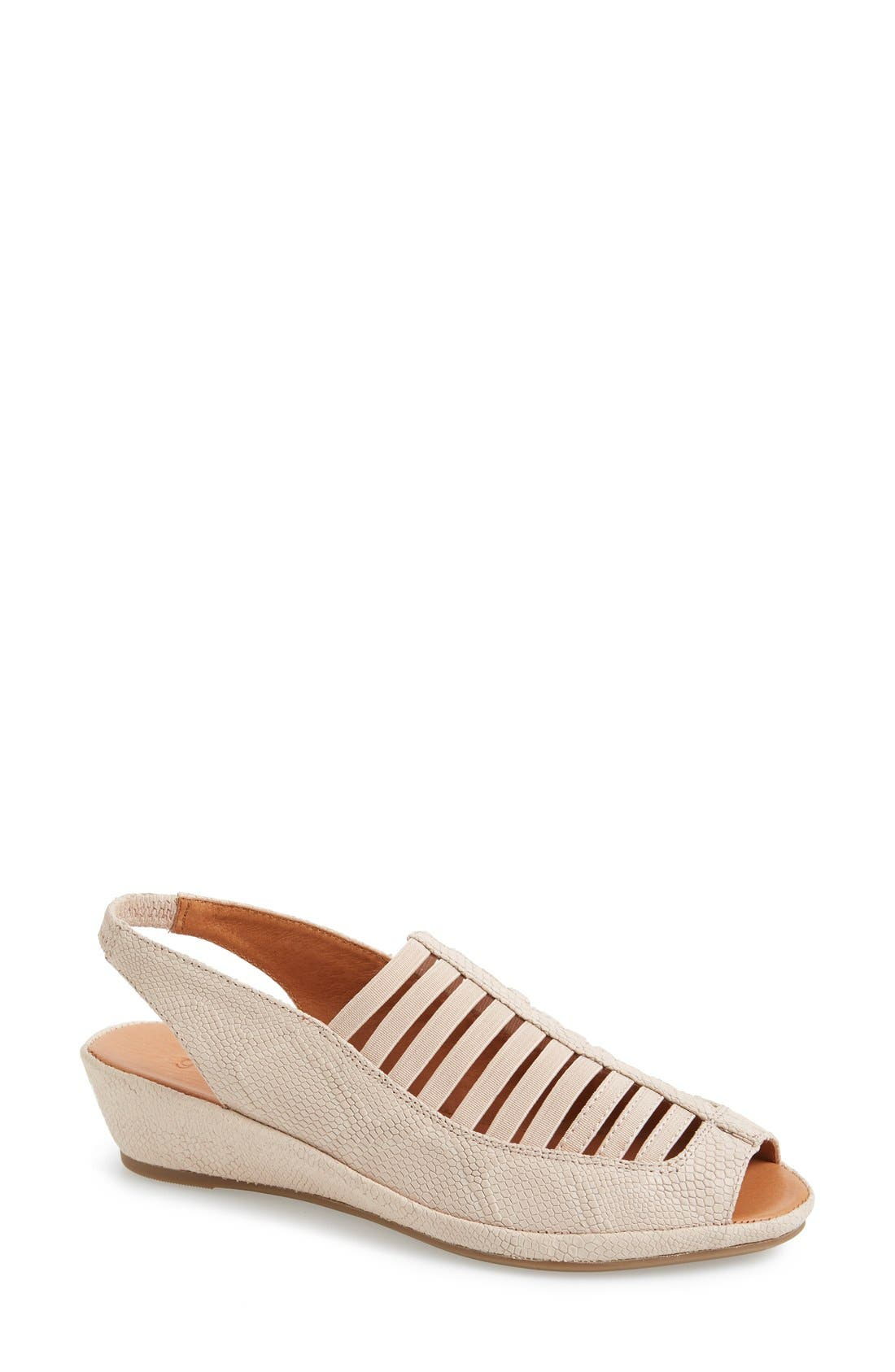 by Kenneth Cole 'Lee' Sandal,                             Main thumbnail 6, color,