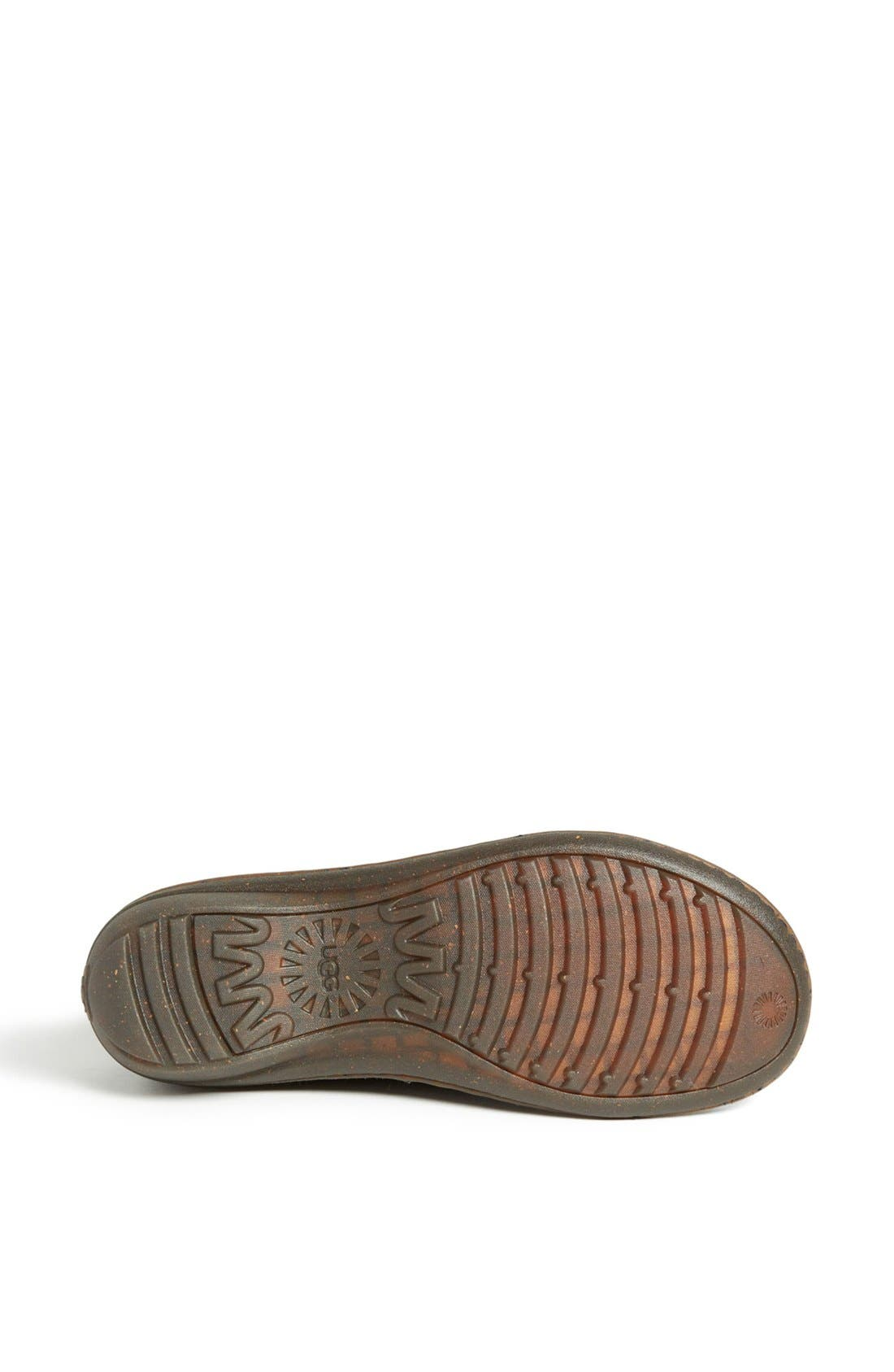 UGG<SUP>®</SUP>,                             'Neevah' Bootie,                             Alternate thumbnail 2, color,                             001