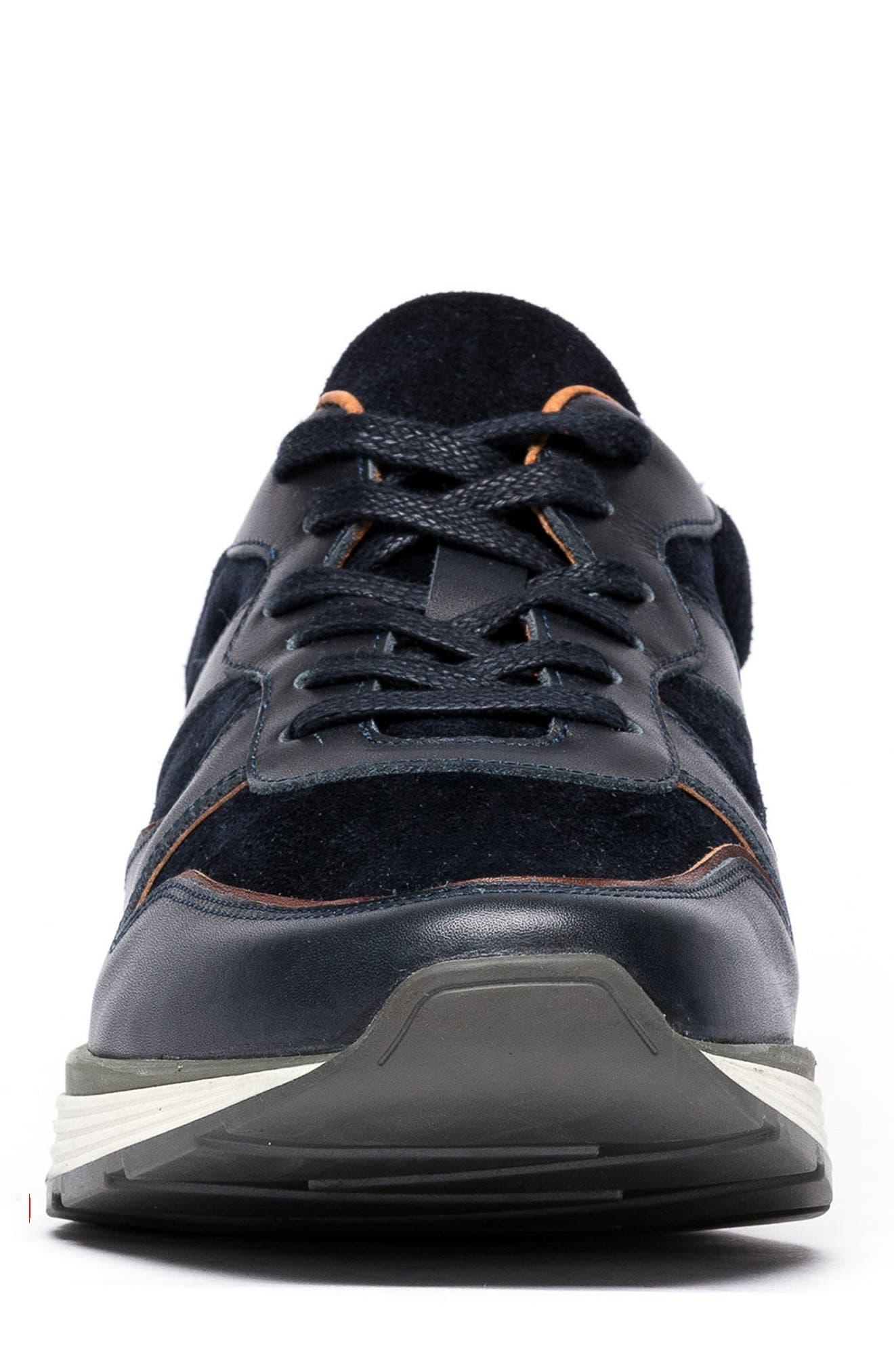 Hickory Sneaker,                             Alternate thumbnail 8, color,