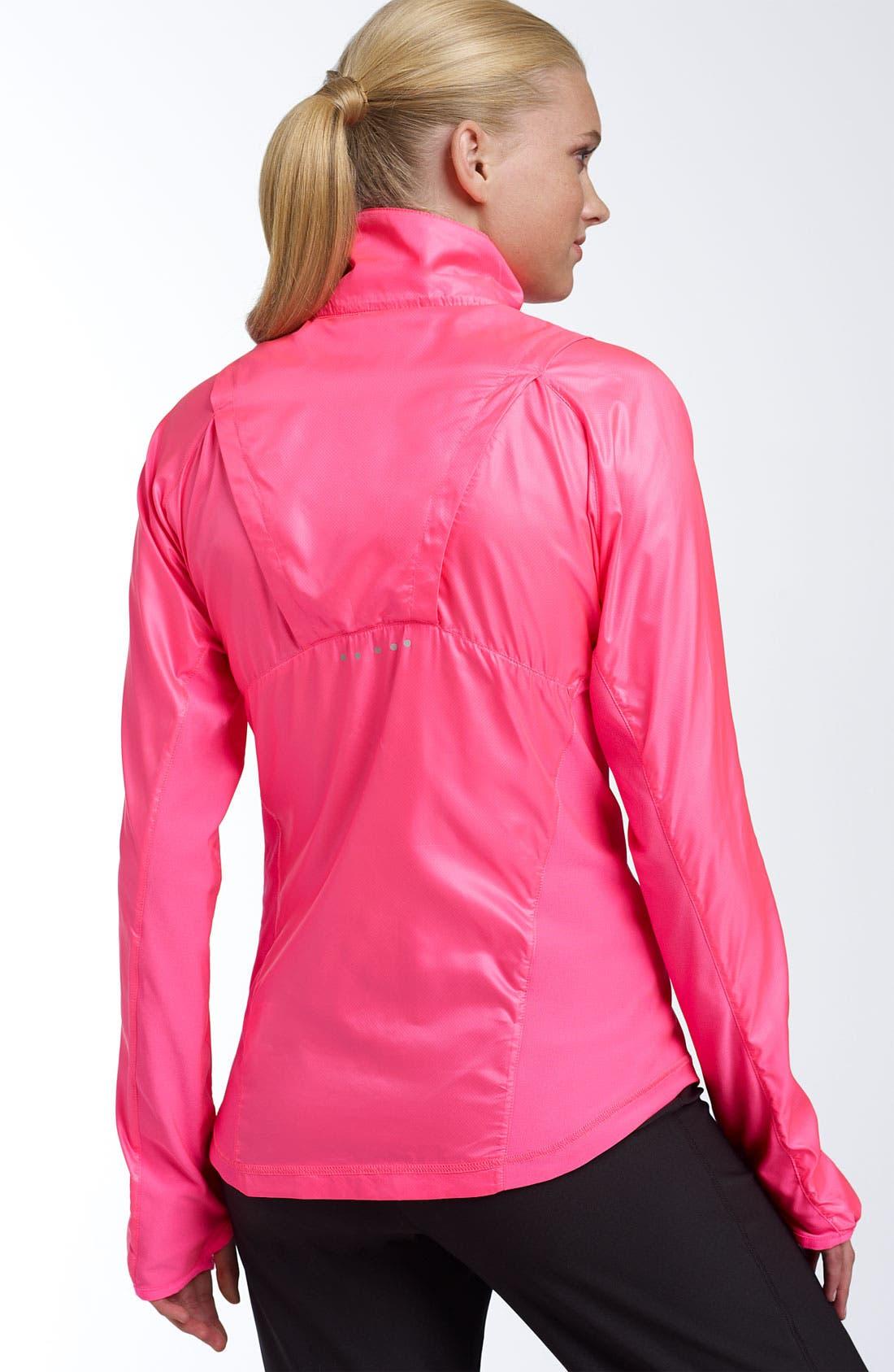 'Pacer' Dri-FIT Jacket, Main, color, 101