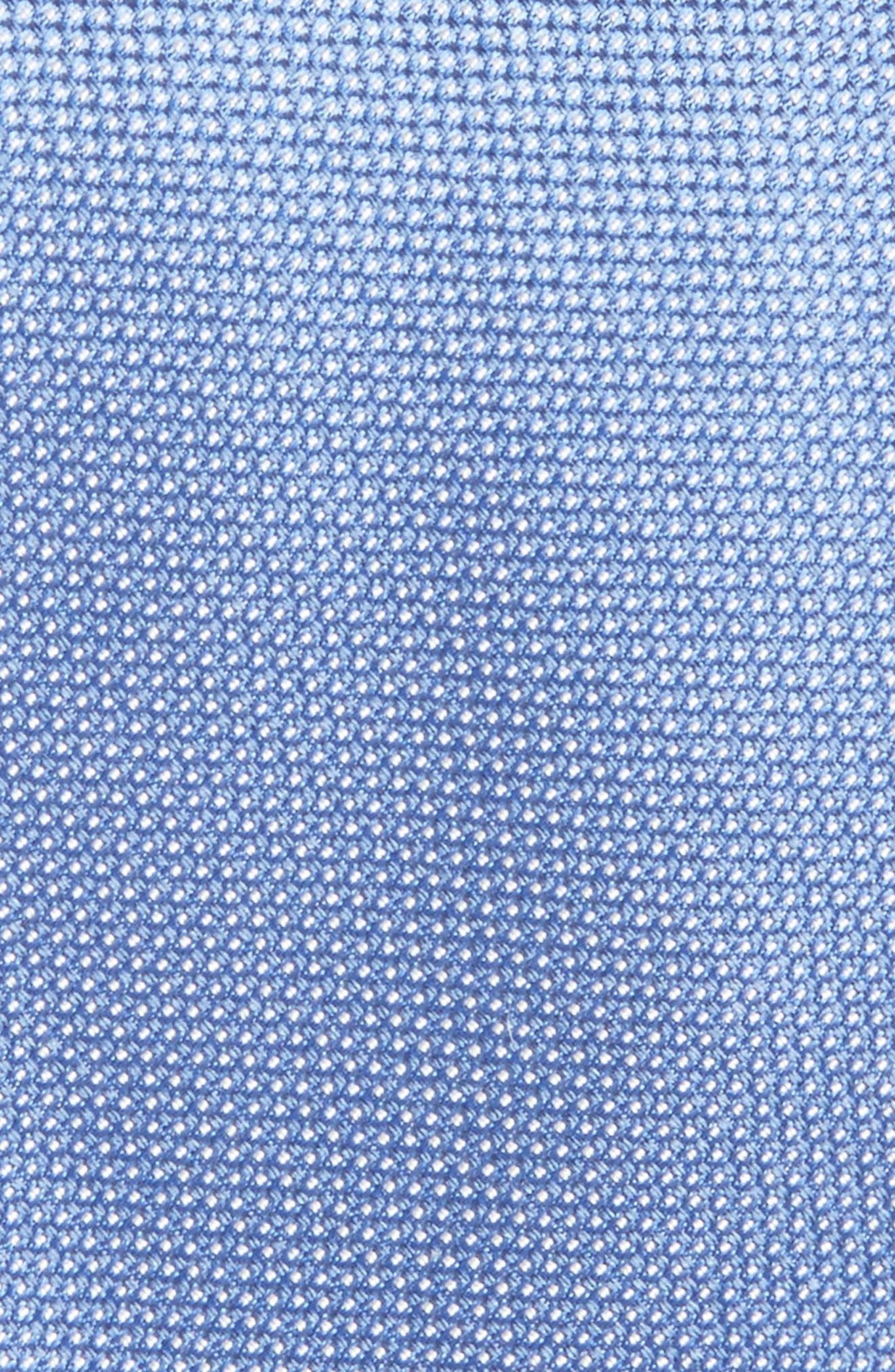Rawson Solid Silk Tie,                             Alternate thumbnail 8, color,