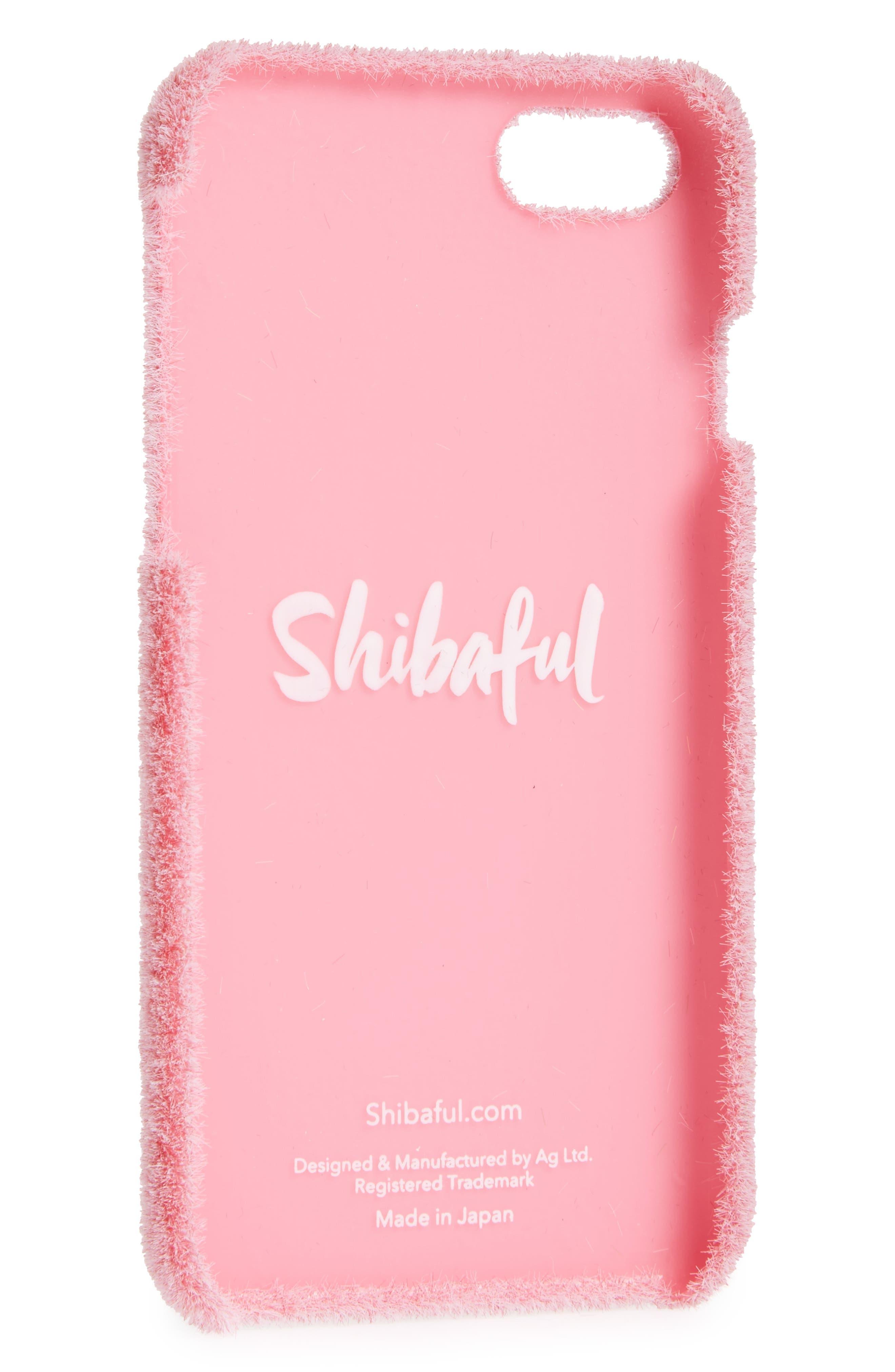 Cherry Blossom Portable Park iPhone 7 & iPhone 7 Plus Case,                             Main thumbnail 1, color,                             650