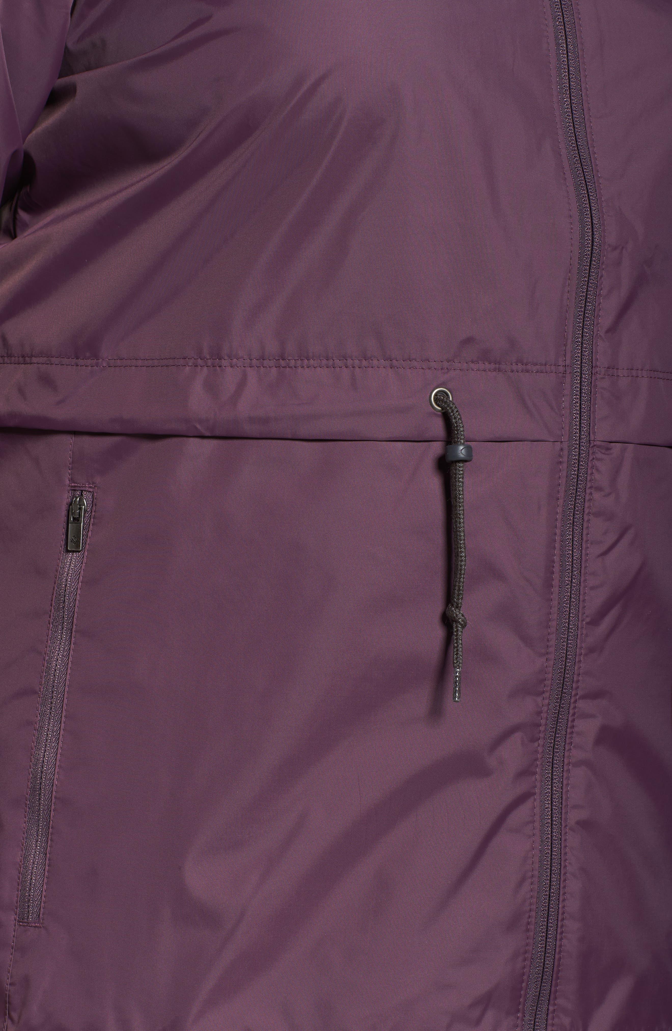 'Arcadia' Hooded Waterproof Casual Jacket,                             Alternate thumbnail 48, color,