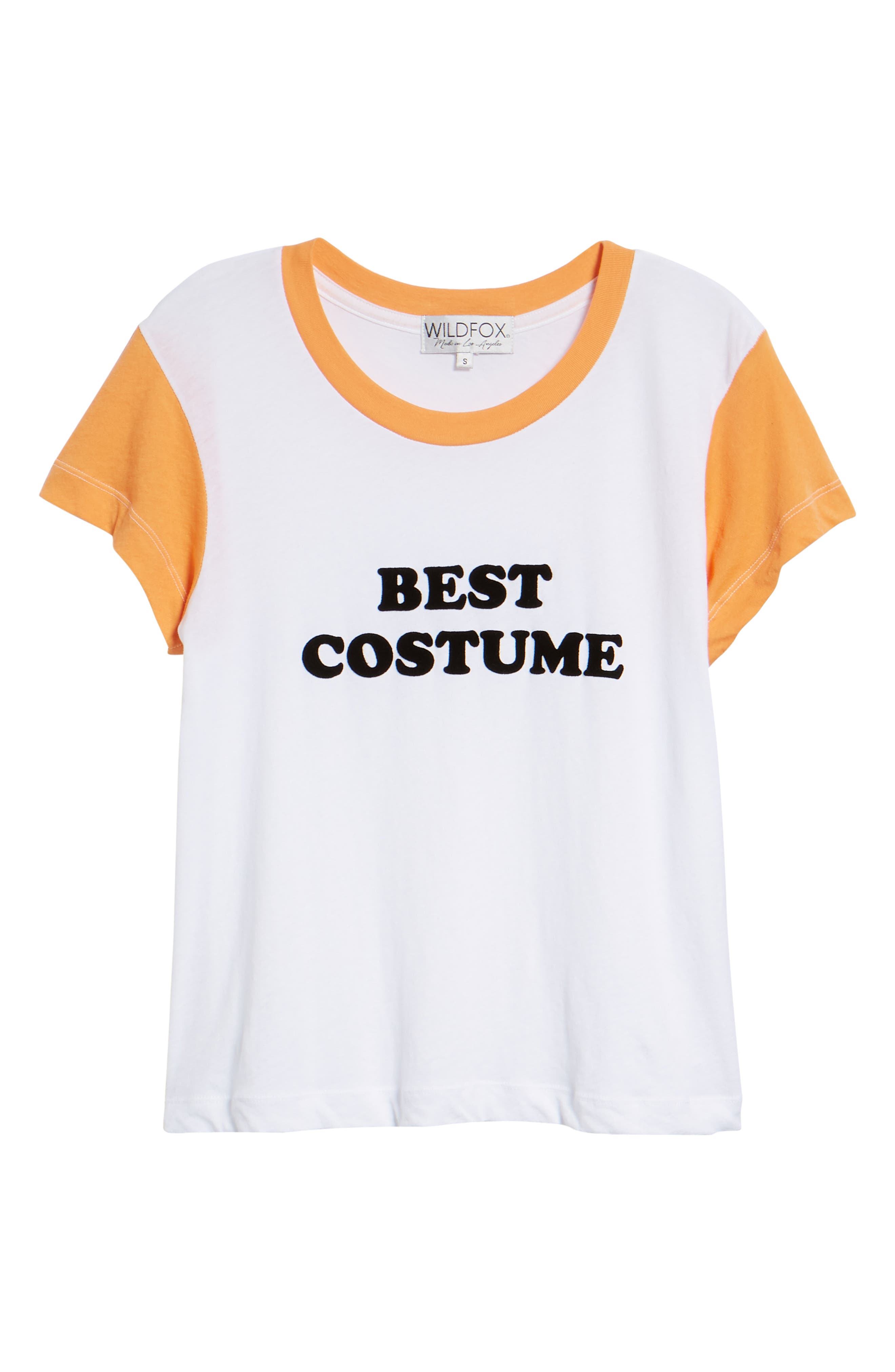 Best Costume No9 Tee,                             Alternate thumbnail 6, color,                             160