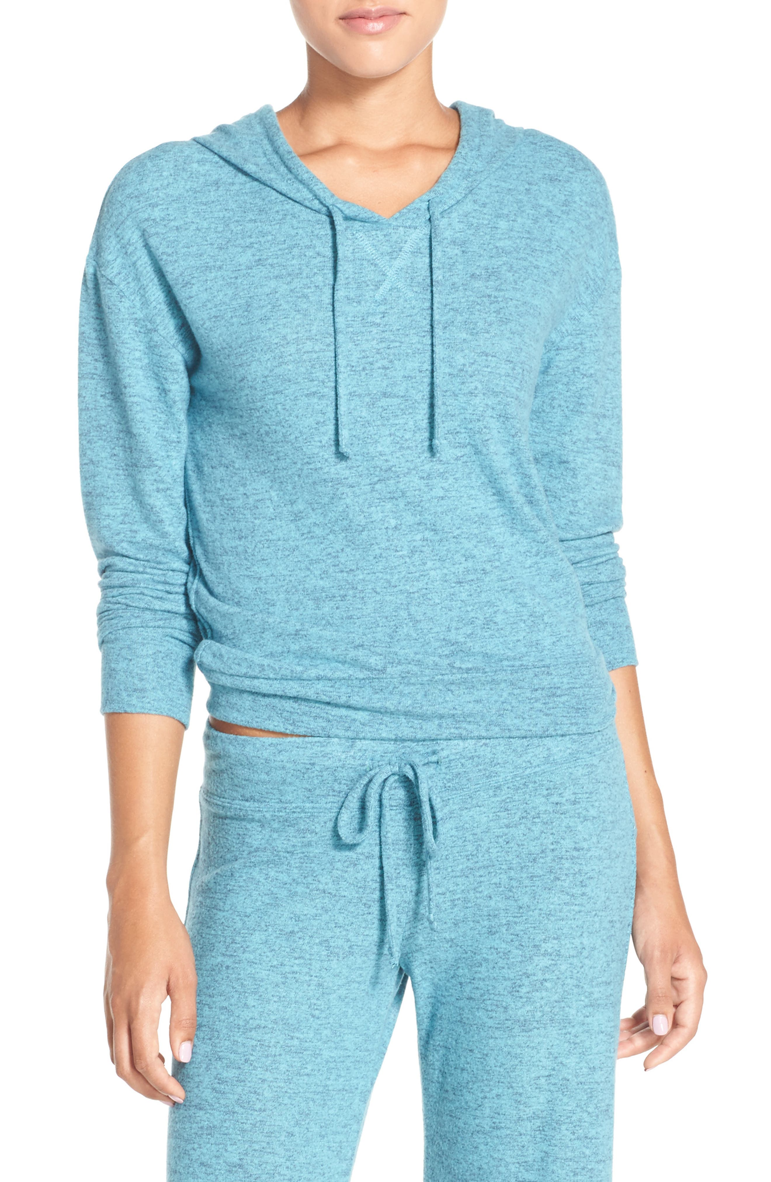 Pullover Hoodie,                             Main thumbnail 4, color,