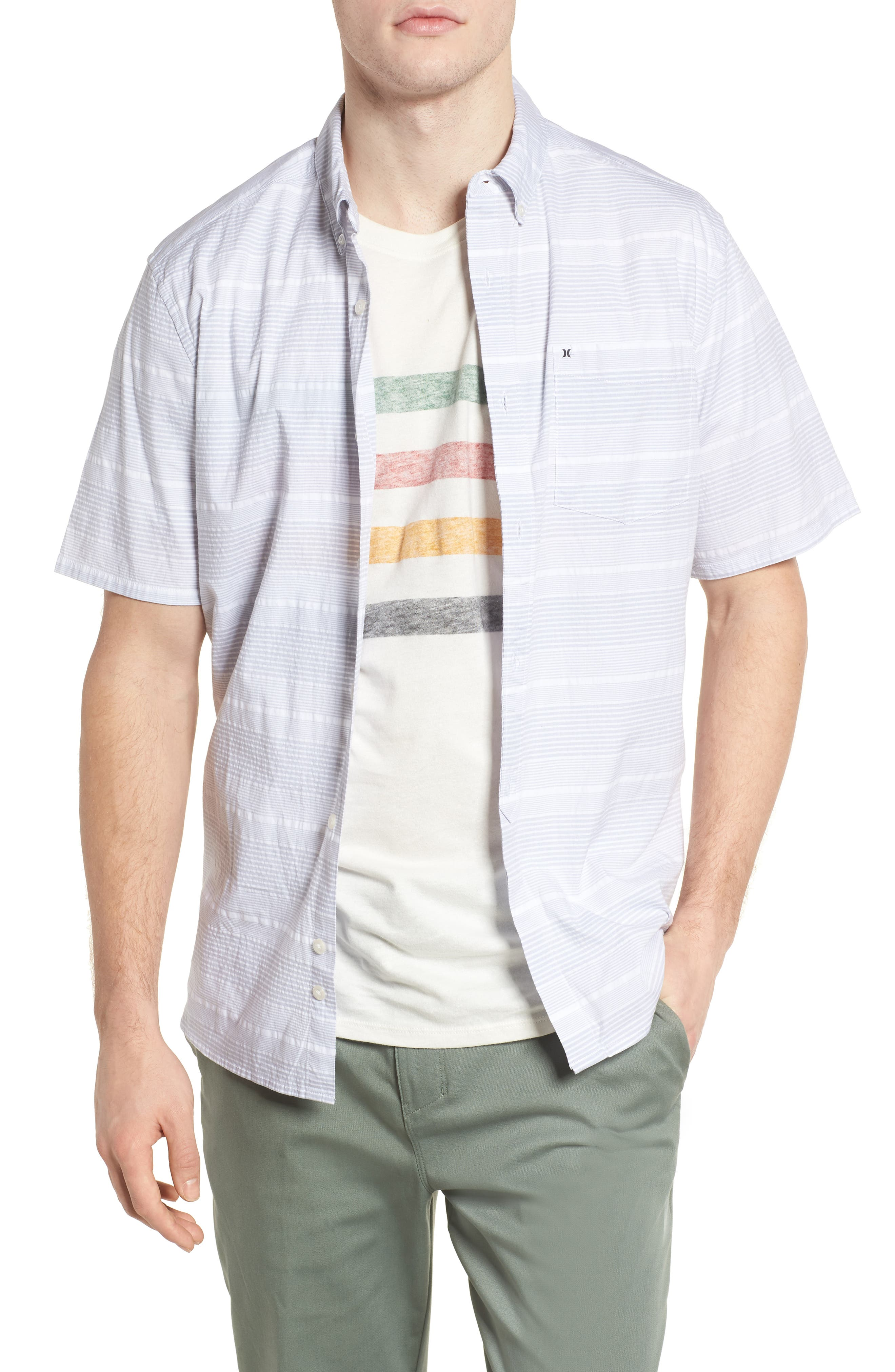 Surplus Short Sleeve Shirt,                         Main,                         color,