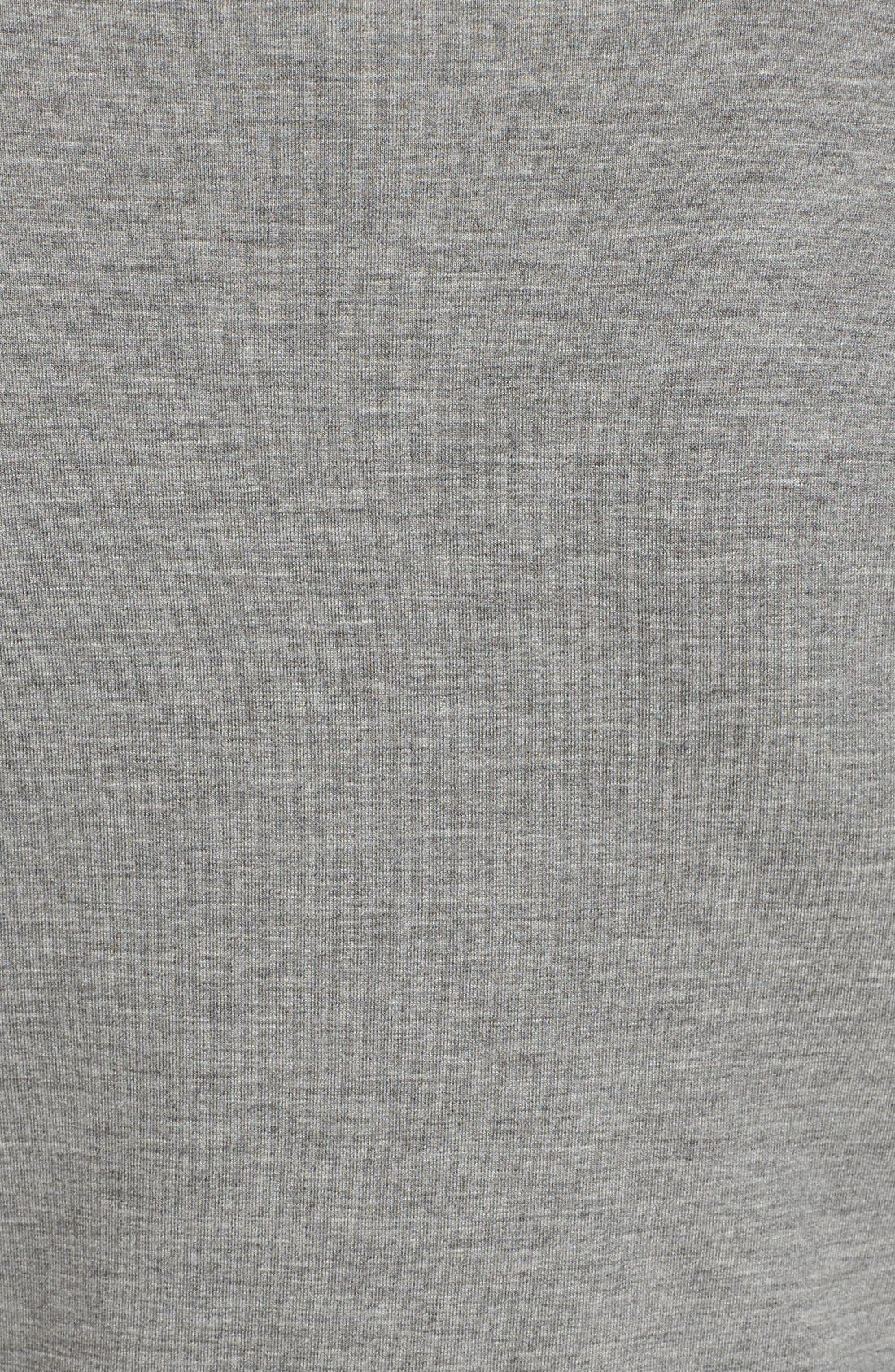 Long Sleeve Crewneck Top,                             Alternate thumbnail 32, color,