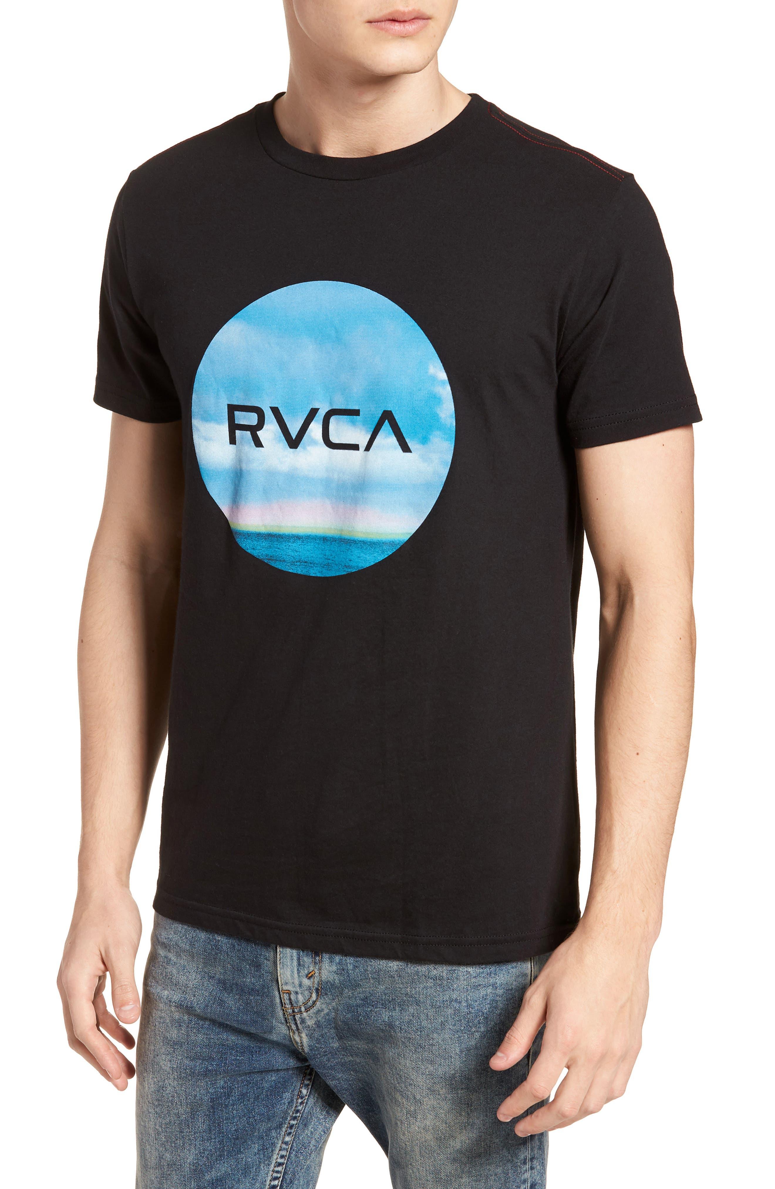 Horizon Motors T-Shirt,                         Main,                         color, 001