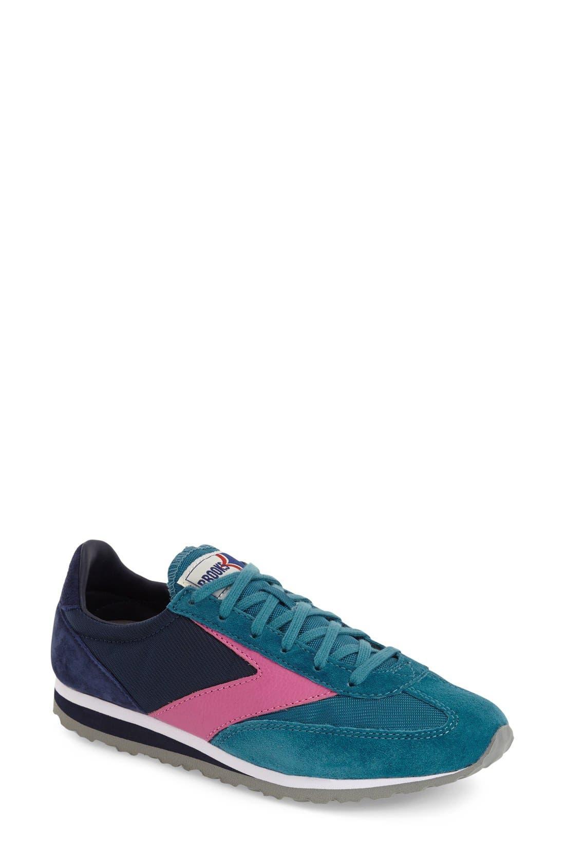 'Vanguard' Sneaker,                             Main thumbnail 29, color,