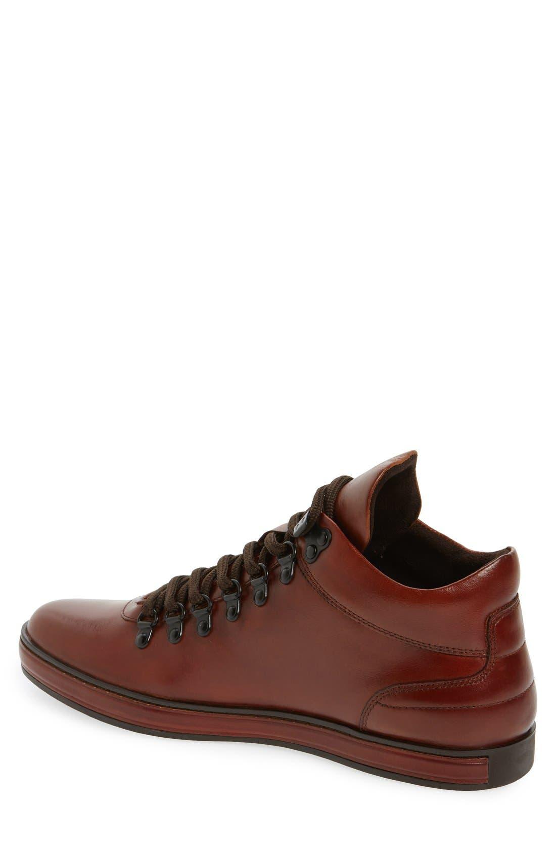 'Brand Tour' Sneaker,                             Alternate thumbnail 3, color,                             227