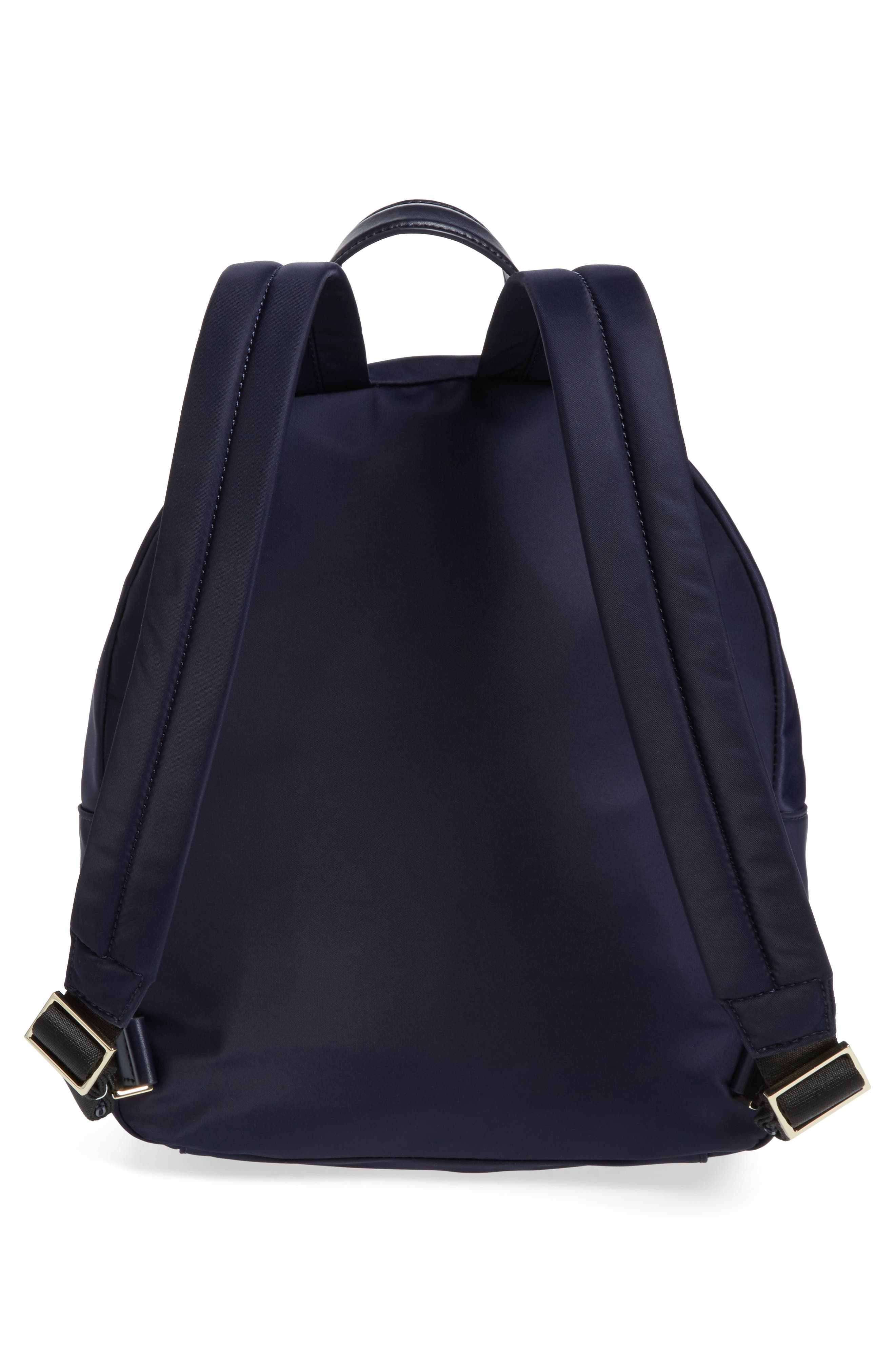 watson lane - hartley embellished nylon backpack,                             Alternate thumbnail 3, color,                             400
