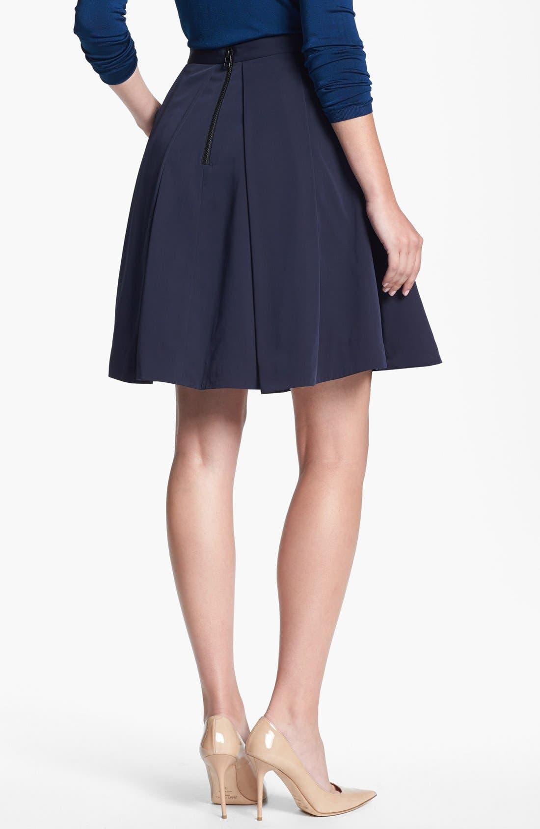 'Tabitha' Skirt,                             Alternate thumbnail 4, color,                             410