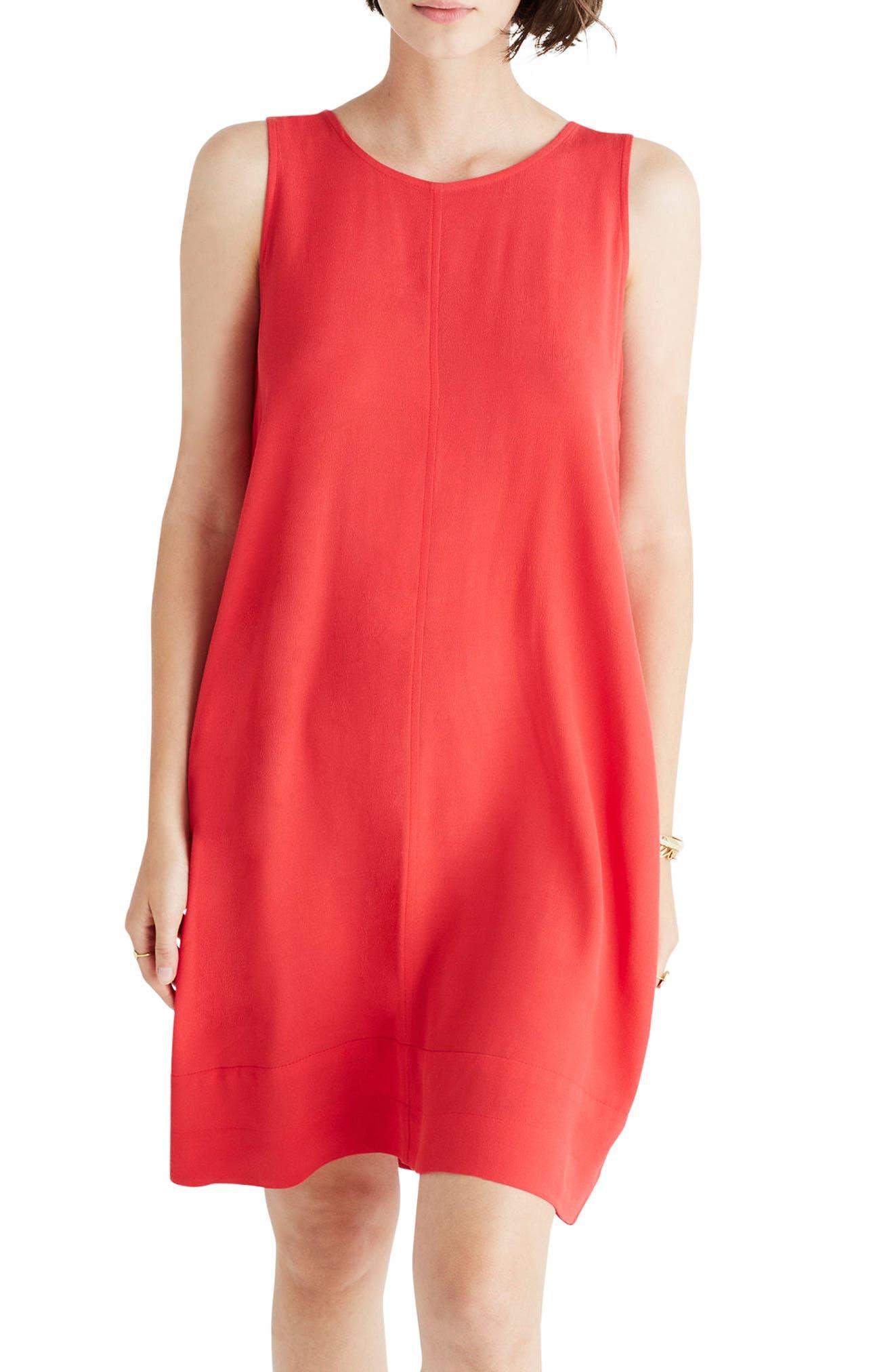 Lakeshore Button Back Dress,                             Main thumbnail 2, color,