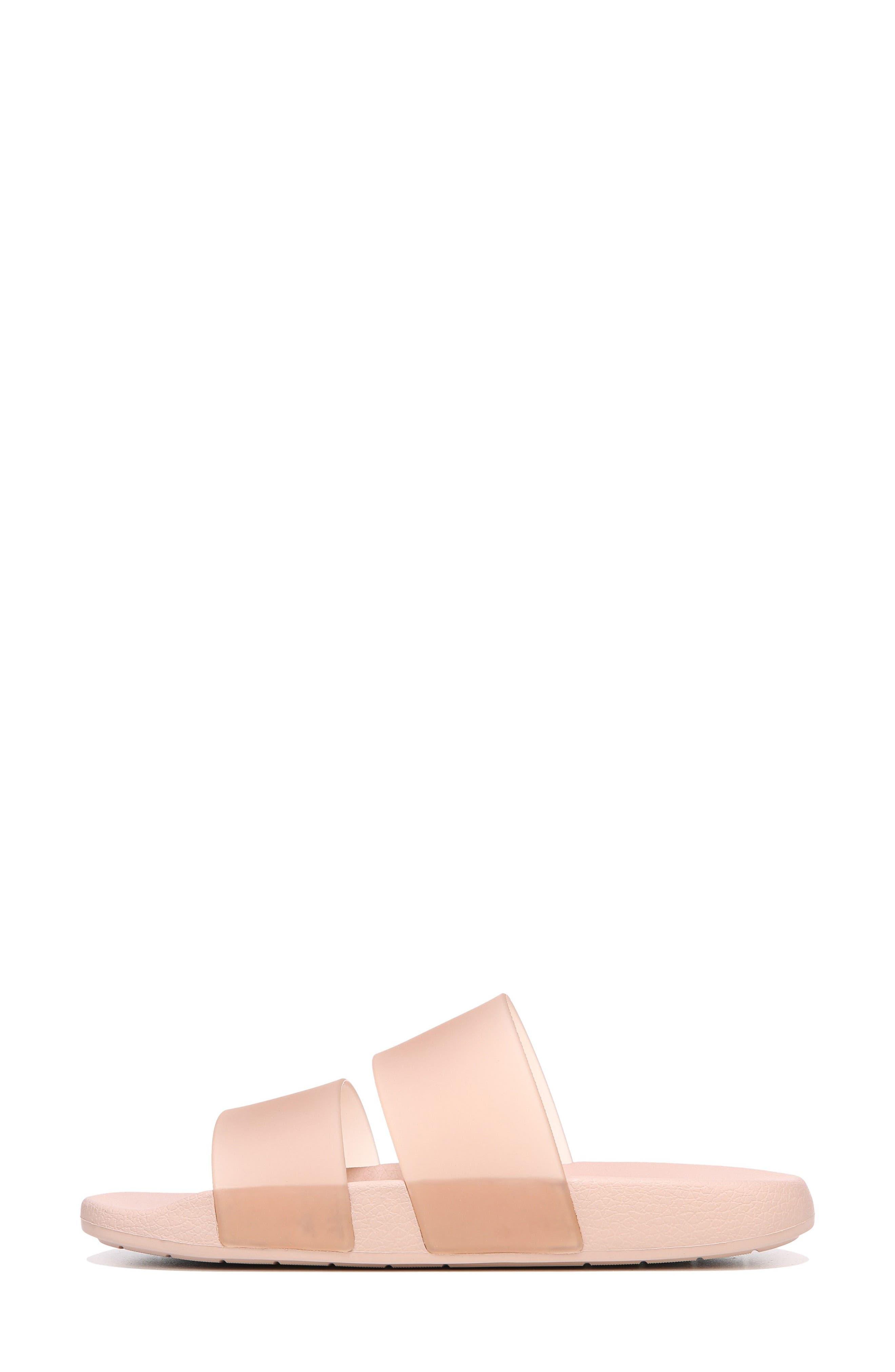 Wynne Slide Sandal,                             Alternate thumbnail 3, color,                             021
