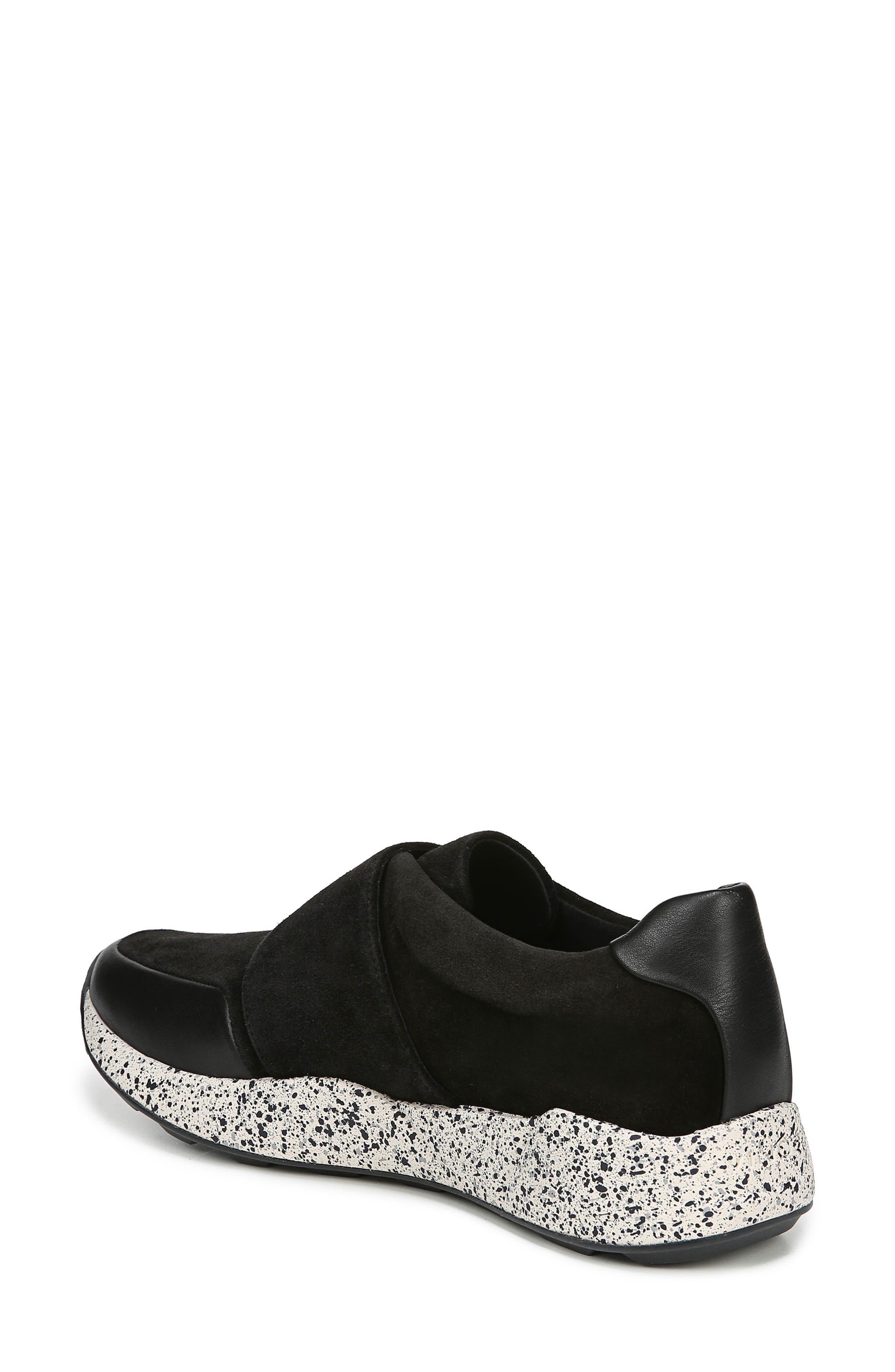 Gage Sneaker,                             Alternate thumbnail 2, color,                             BLACK COCO