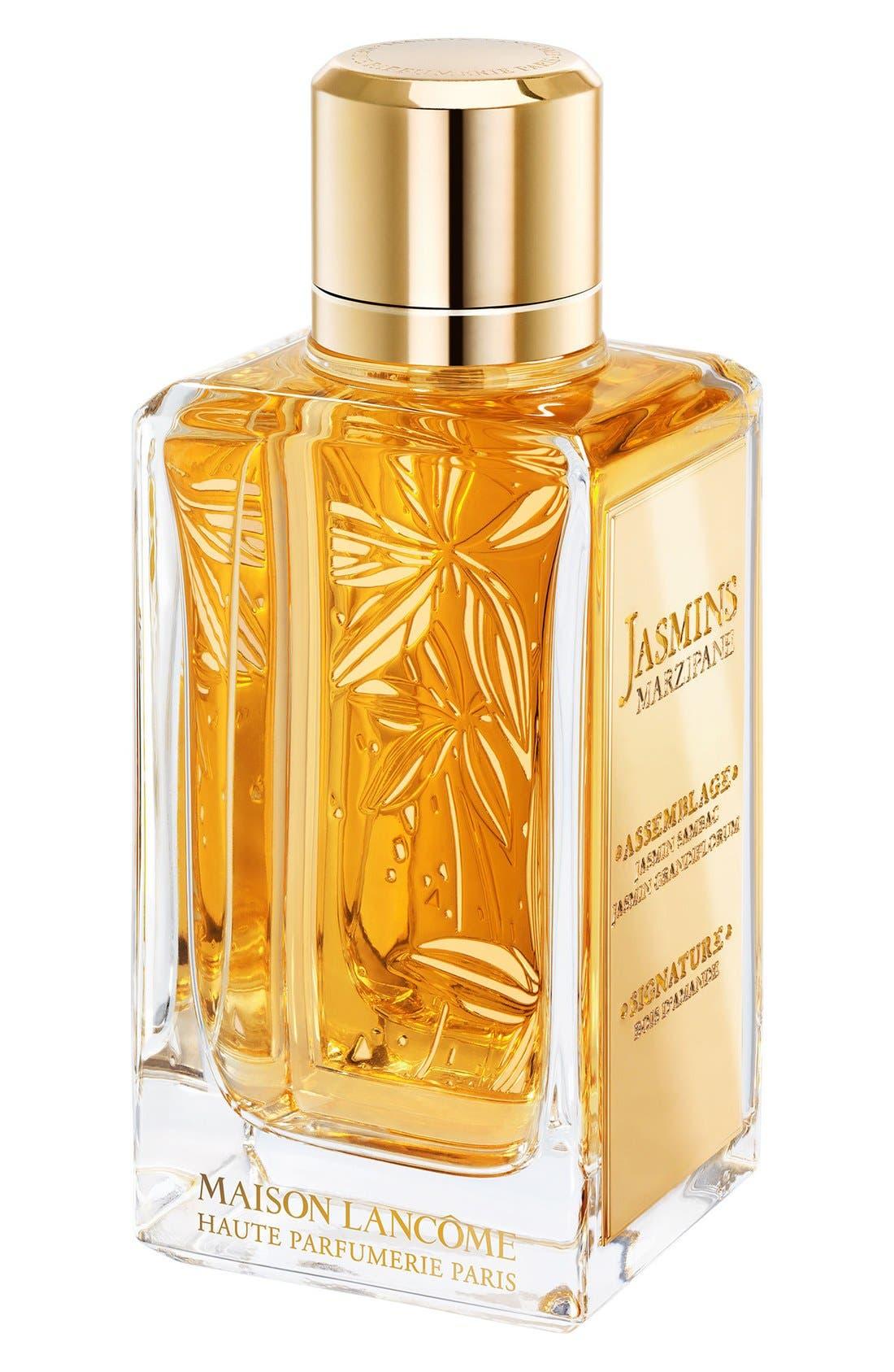 Maison Lancôme - Jasmins Marzipane Eau de Parfum,                             Alternate thumbnail 3, color,                             NO COLOR
