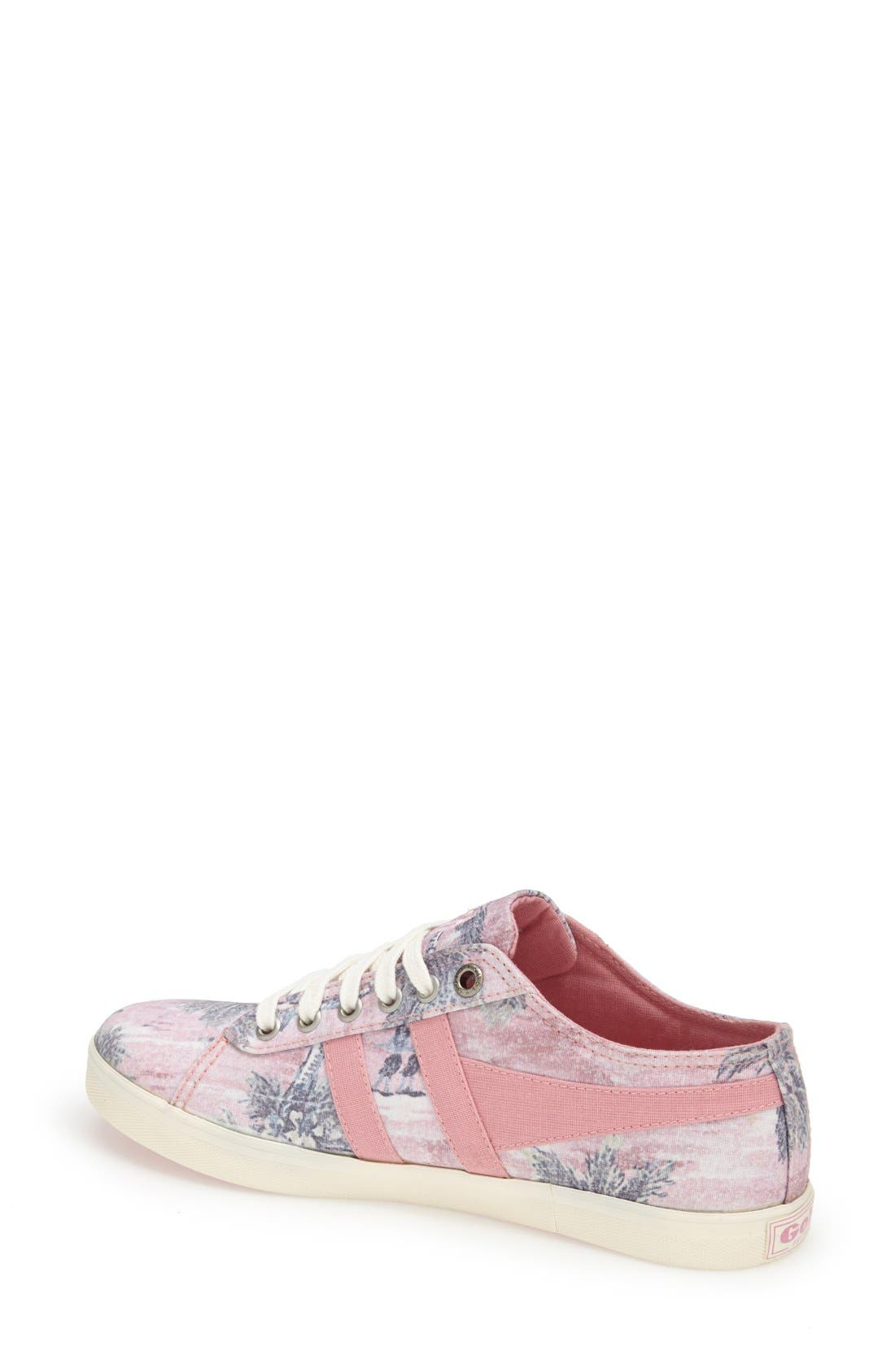 'Jasmine Aloha' Sneaker,                             Alternate thumbnail 2, color,                             650