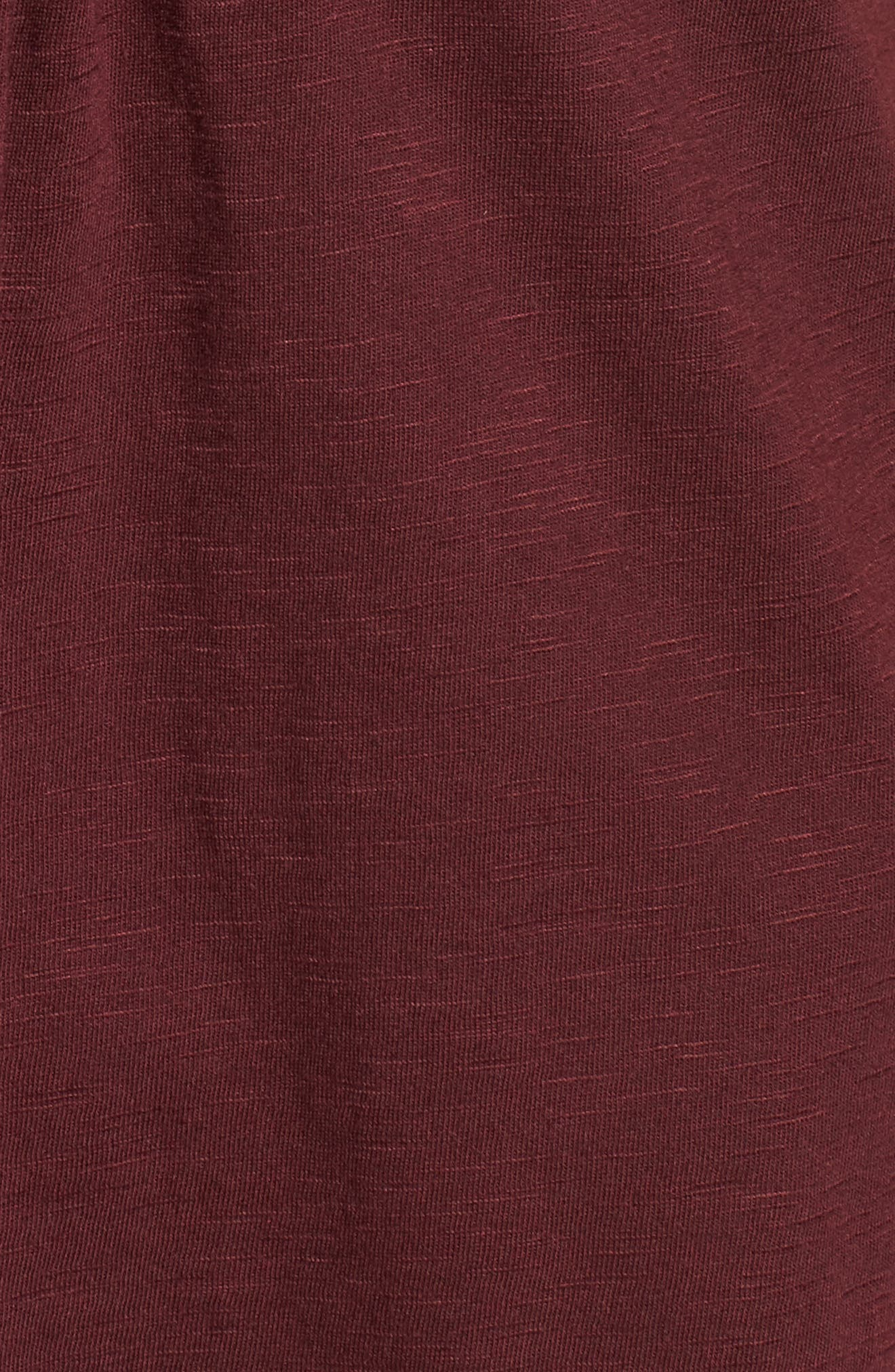 Tassel Trim Embroidered Tank,                             Alternate thumbnail 31, color,