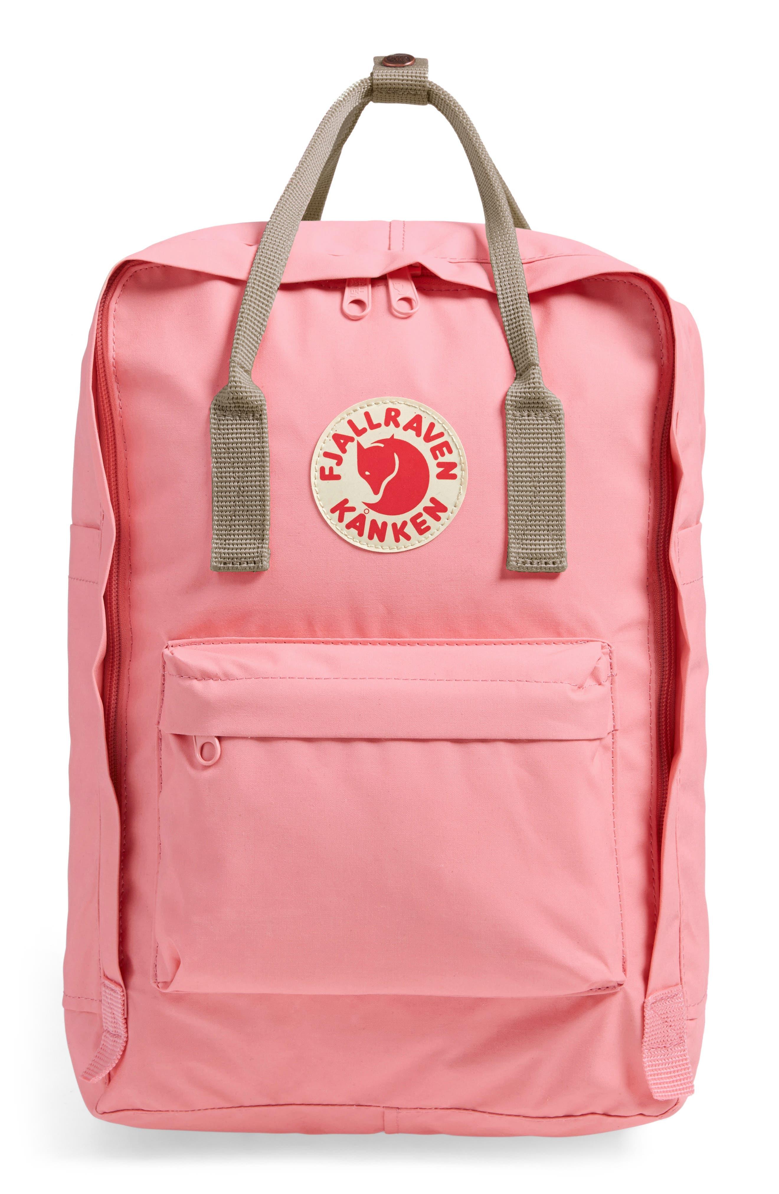 'Kånken' Water Resistant Backpack,                             Alternate thumbnail 121, color,