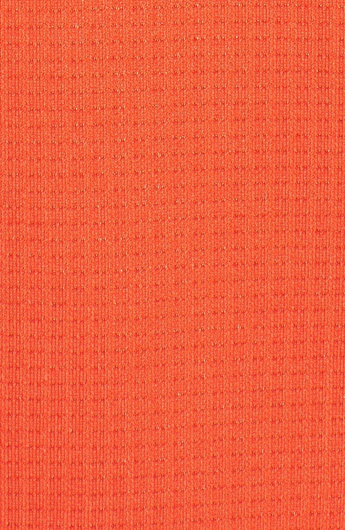 Denver Broncos - Genre DryTec Moisture Wicking Polo,                             Alternate thumbnail 4, color,