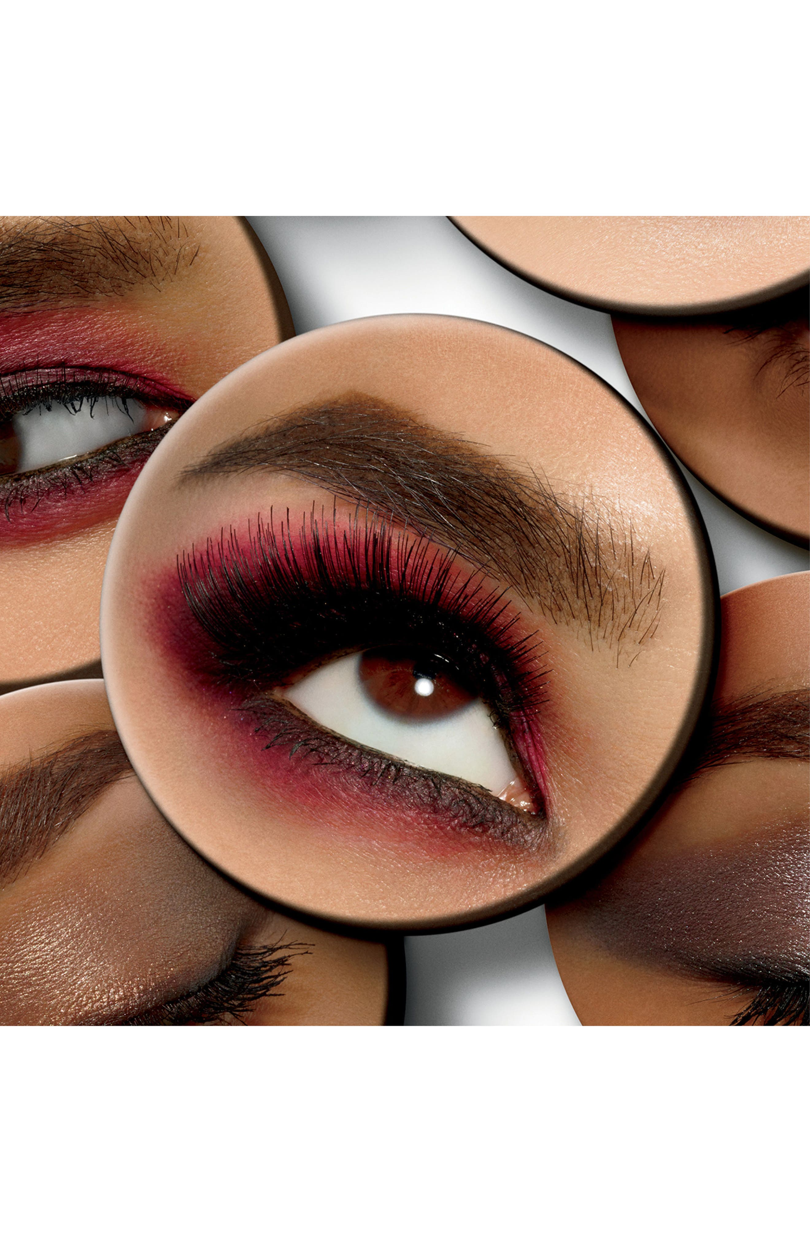 MAC Solar Glow Times Nine Eyeshadow Palette,                             Alternate thumbnail 41, color,