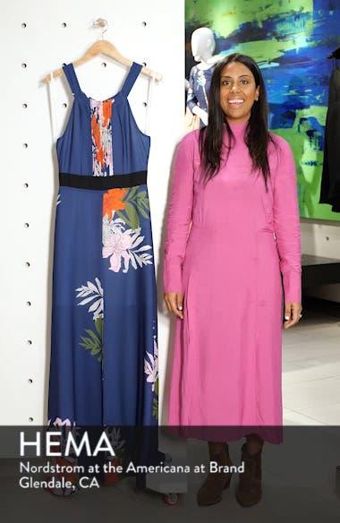 Palmira Maxi Dress, sales video thumbnail