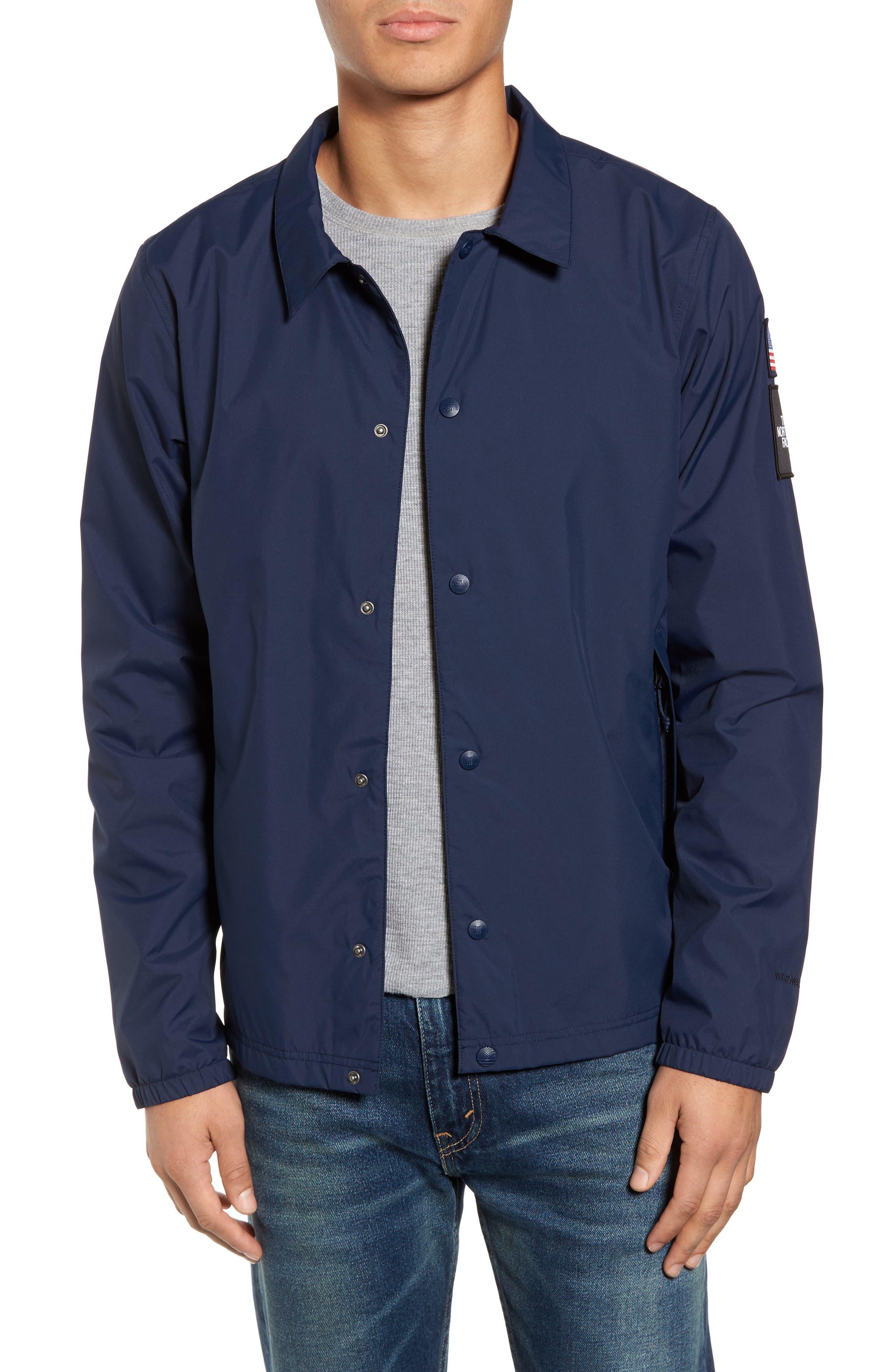 International Collection Coach Jacket,                             Main thumbnail 3, color,