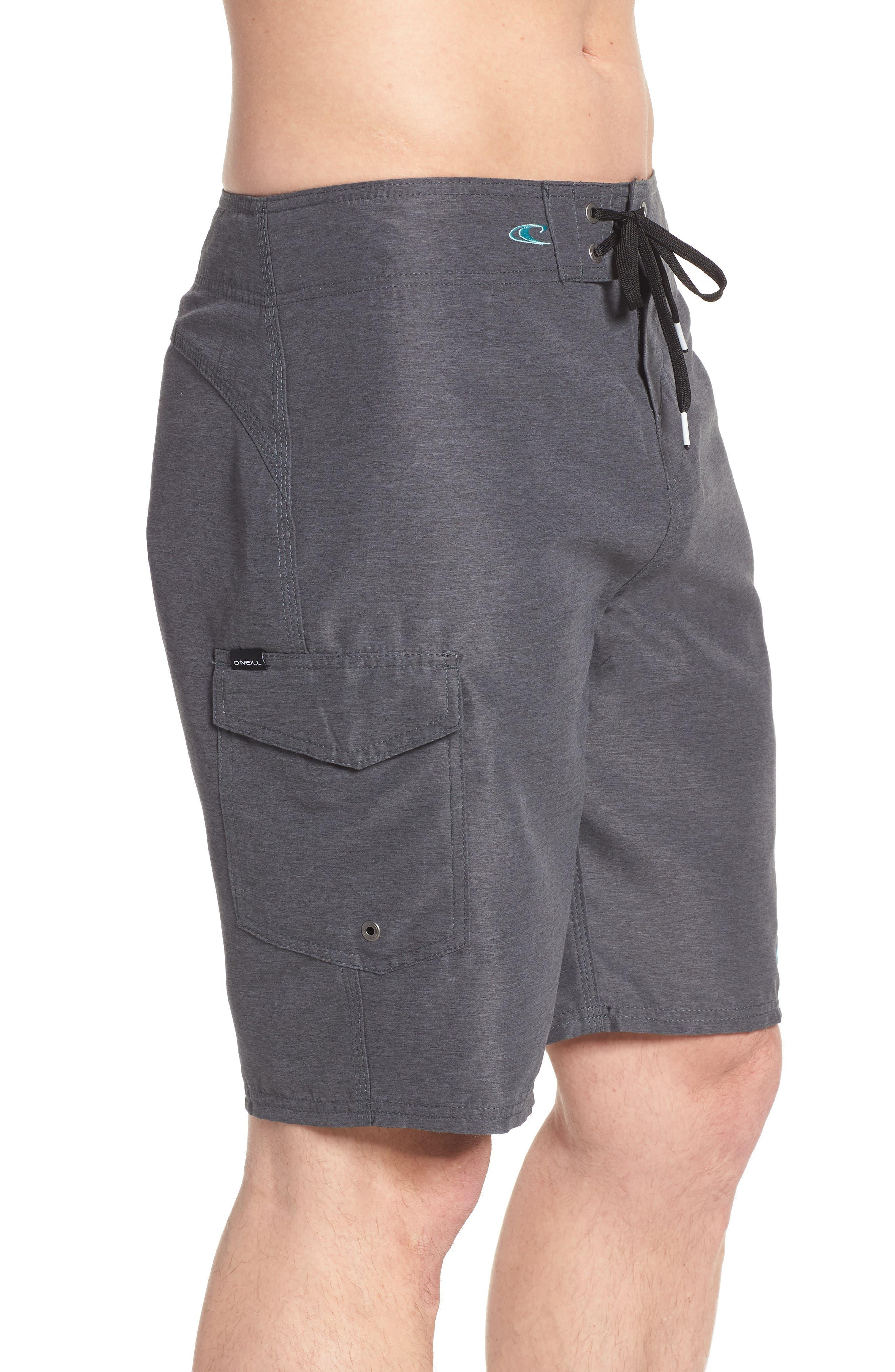 Santa Cruz Board Shorts,                             Alternate thumbnail 3, color,                             001
