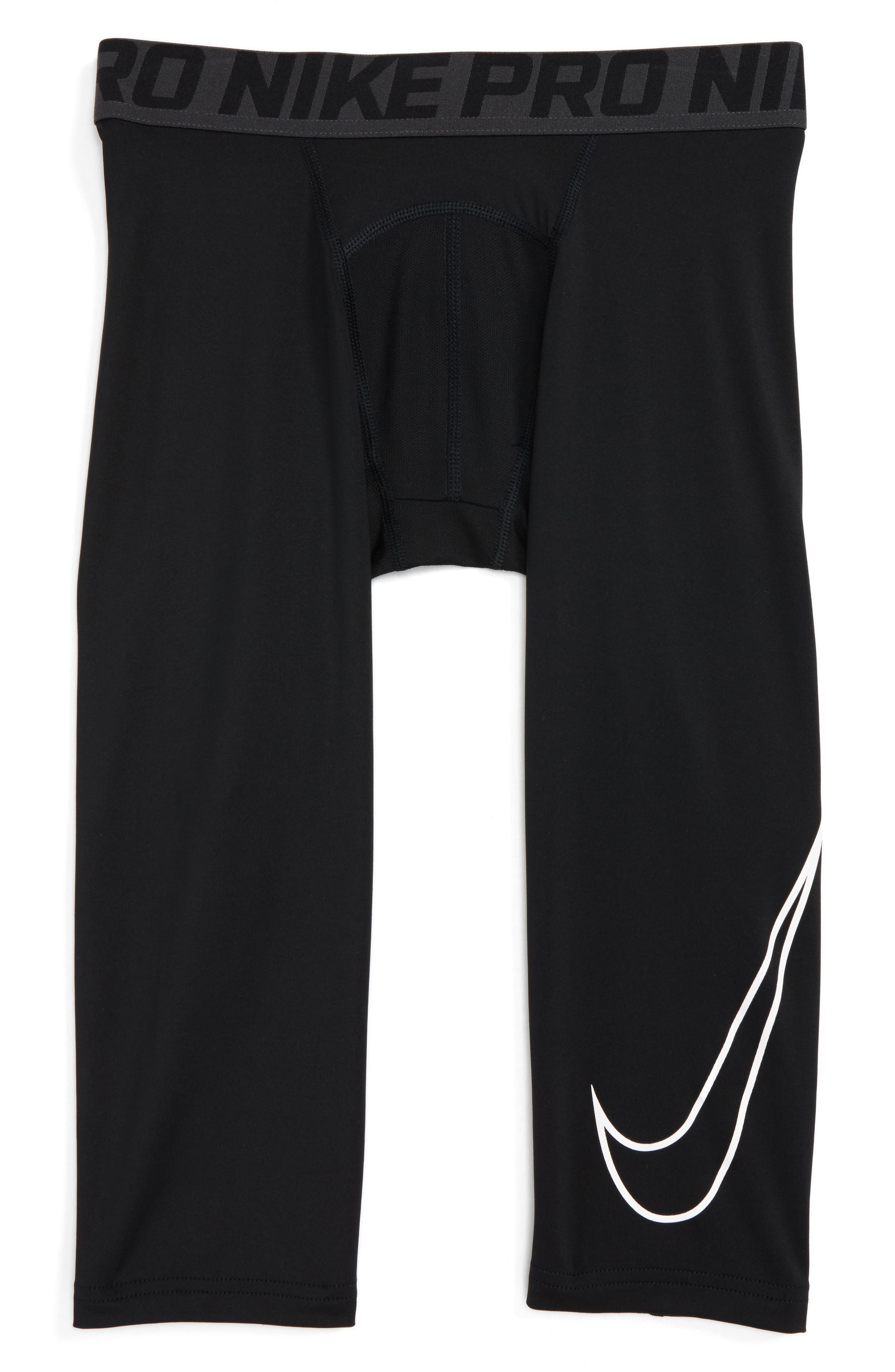 Pro Hypercool Compression Tights,                             Main thumbnail 1, color,