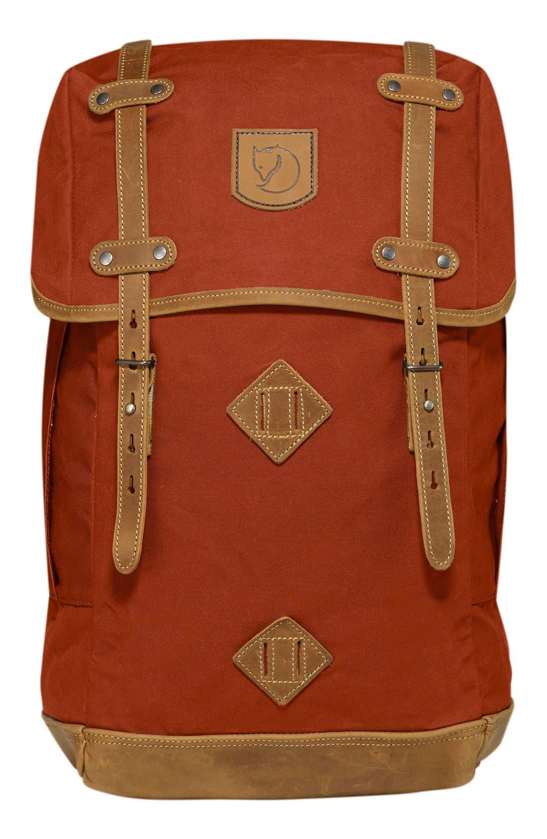 'Rucksack No. 21' Large Backpack,                             Main thumbnail 10, color,