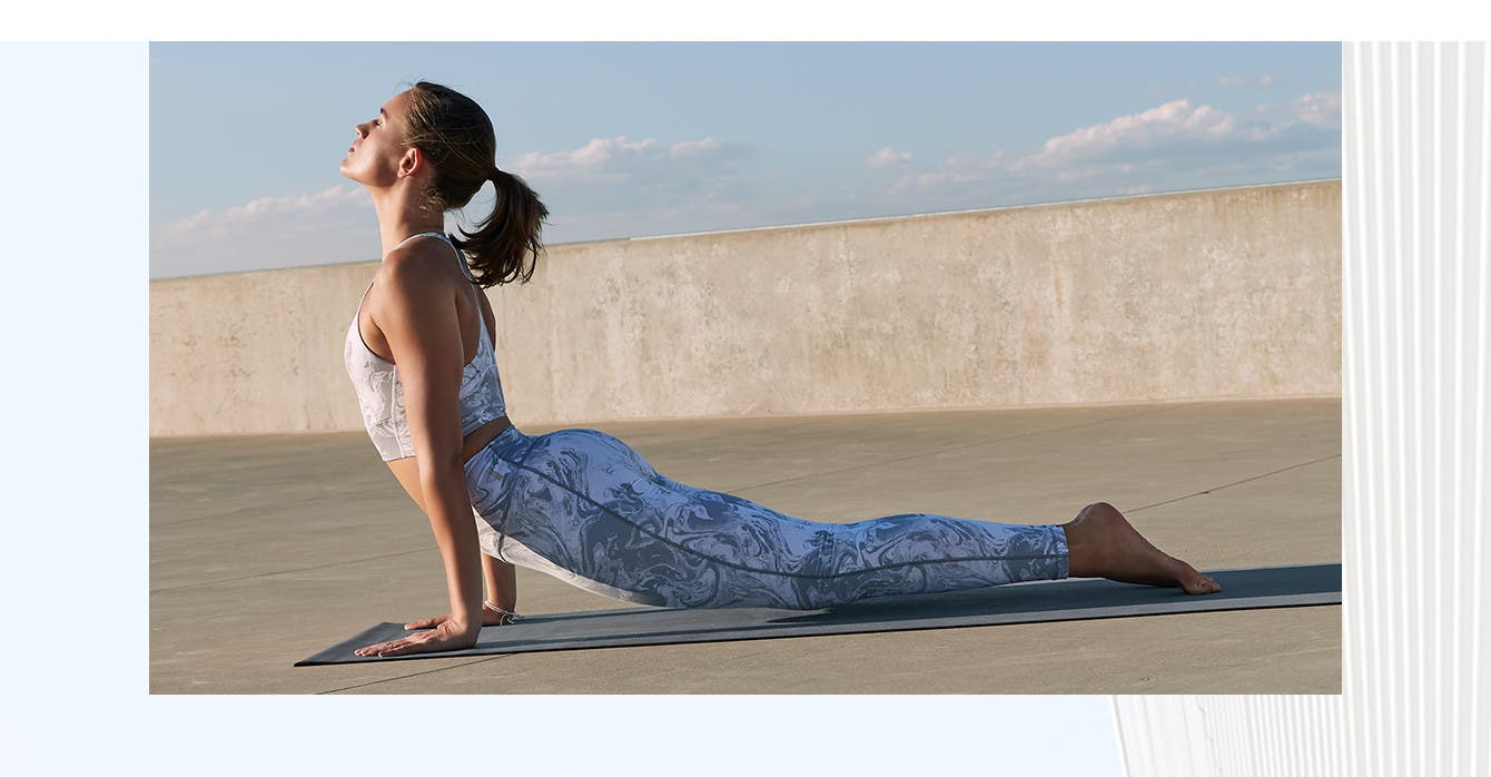 Zella: Life in Balance. Performance wear for women, men, kids.