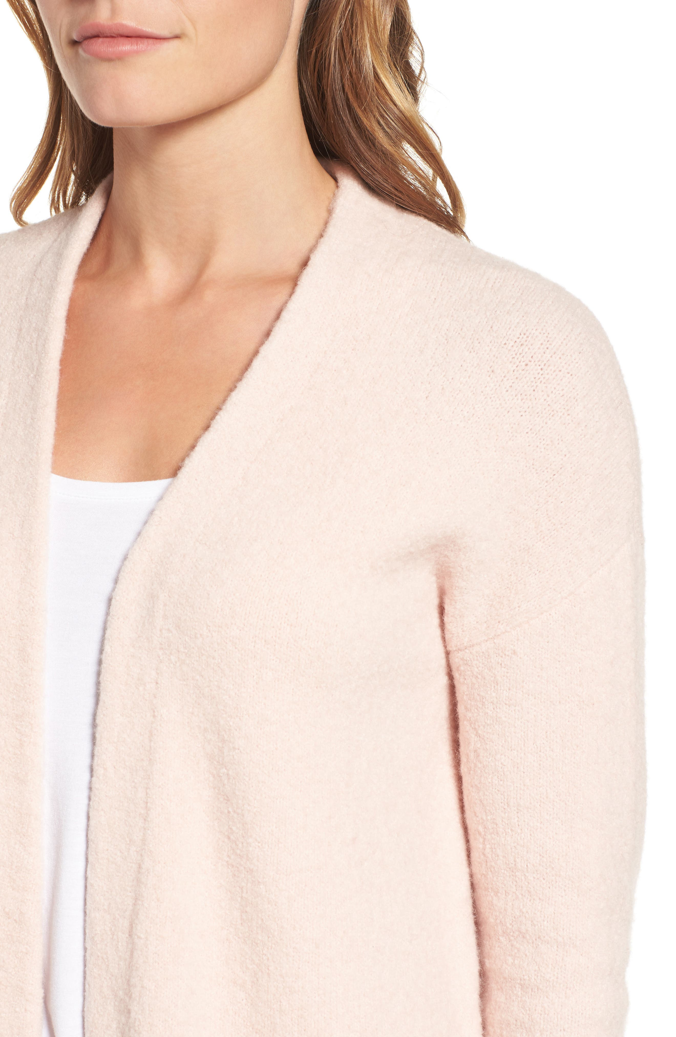Open Front Cardigan,                             Alternate thumbnail 24, color,