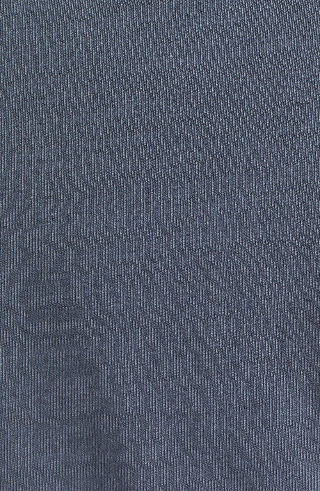 Knit One-Button Blazer,                             Alternate thumbnail 107, color,