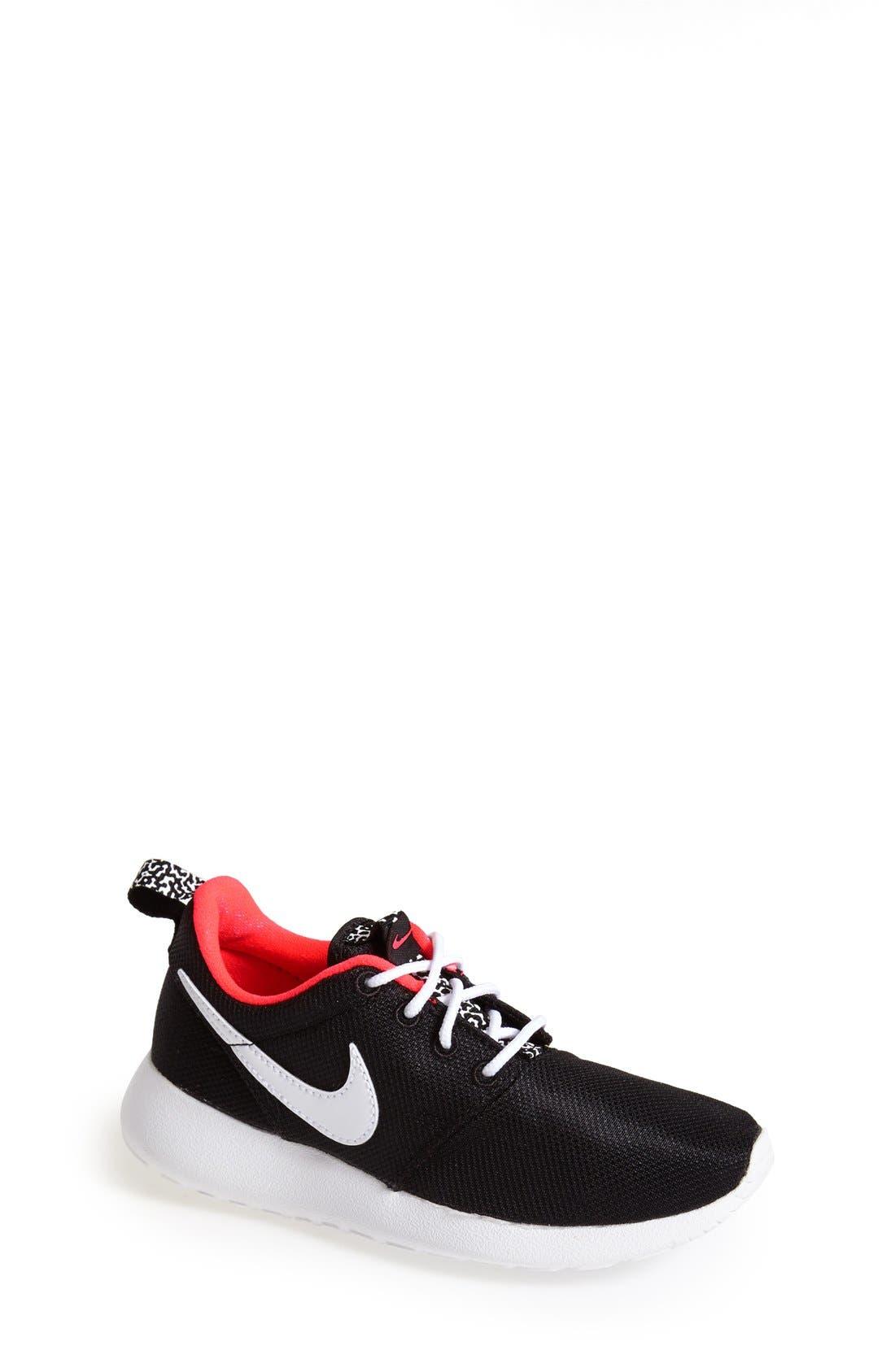 'Roshe Run' Athletic Shoe,                             Main thumbnail 16, color,