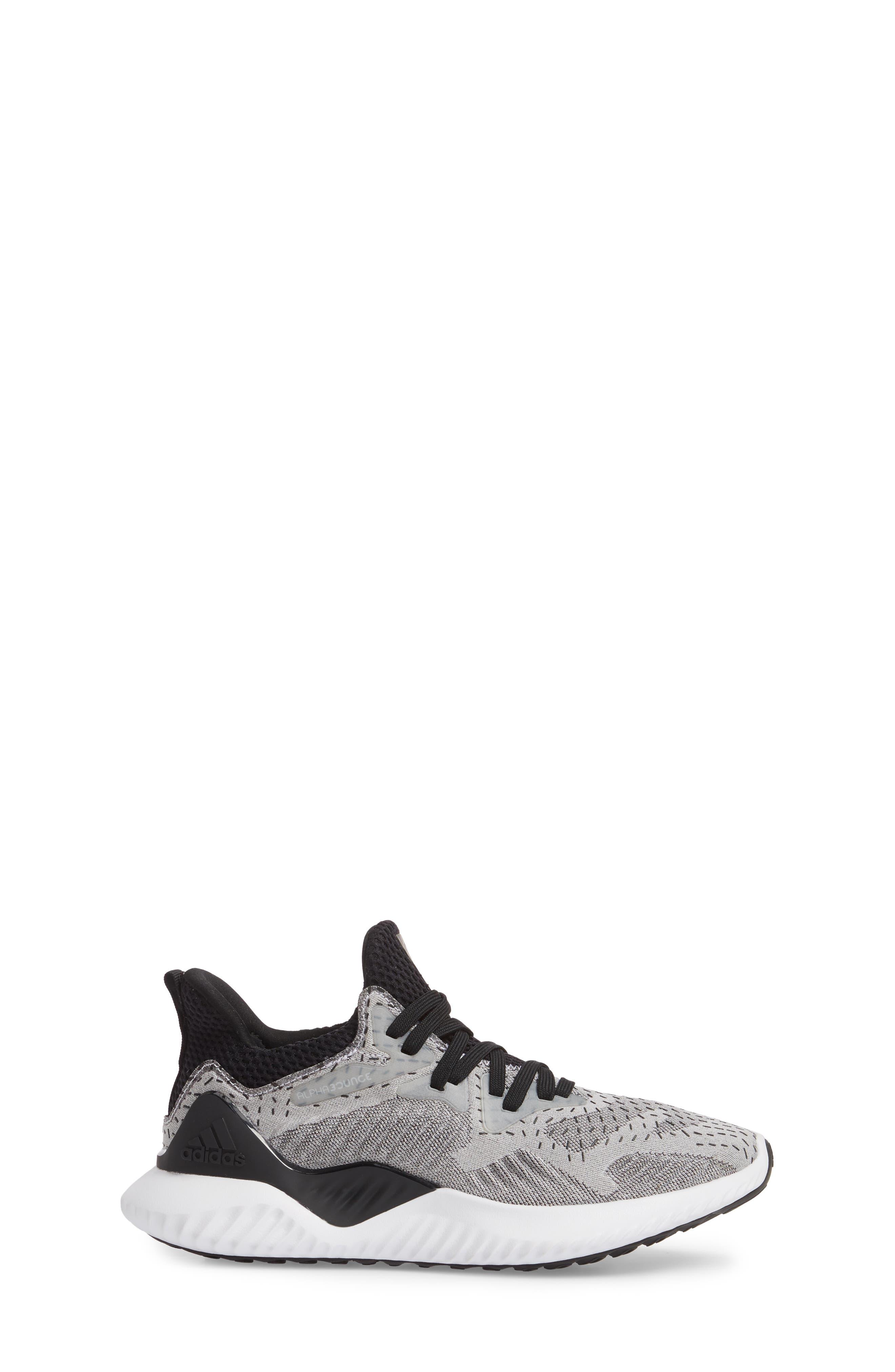 AlphaBounce 2 Running Shoe,                             Alternate thumbnail 3, color,