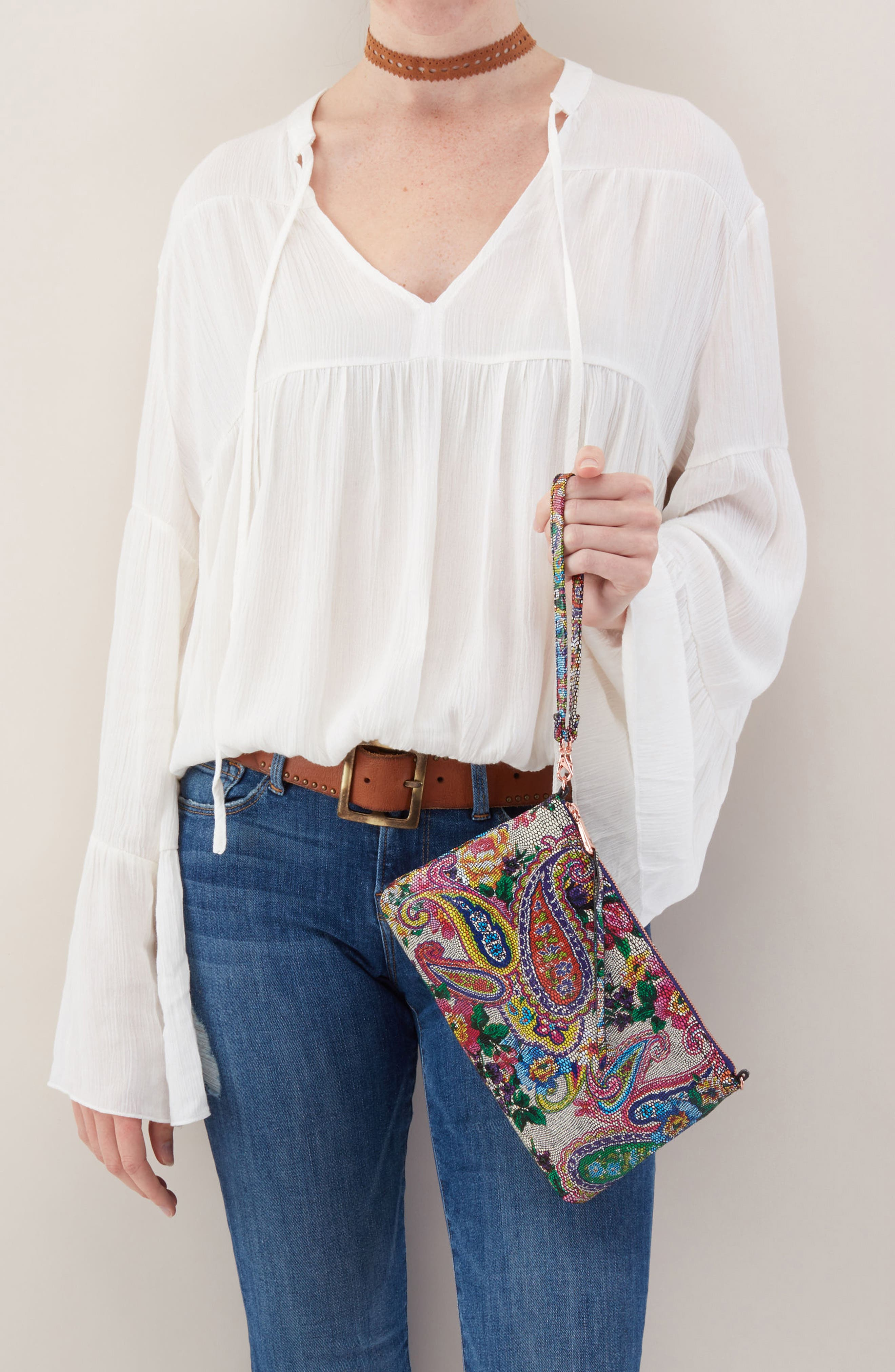 'Darcy' Leather Crossbody Bag,                             Alternate thumbnail 33, color,