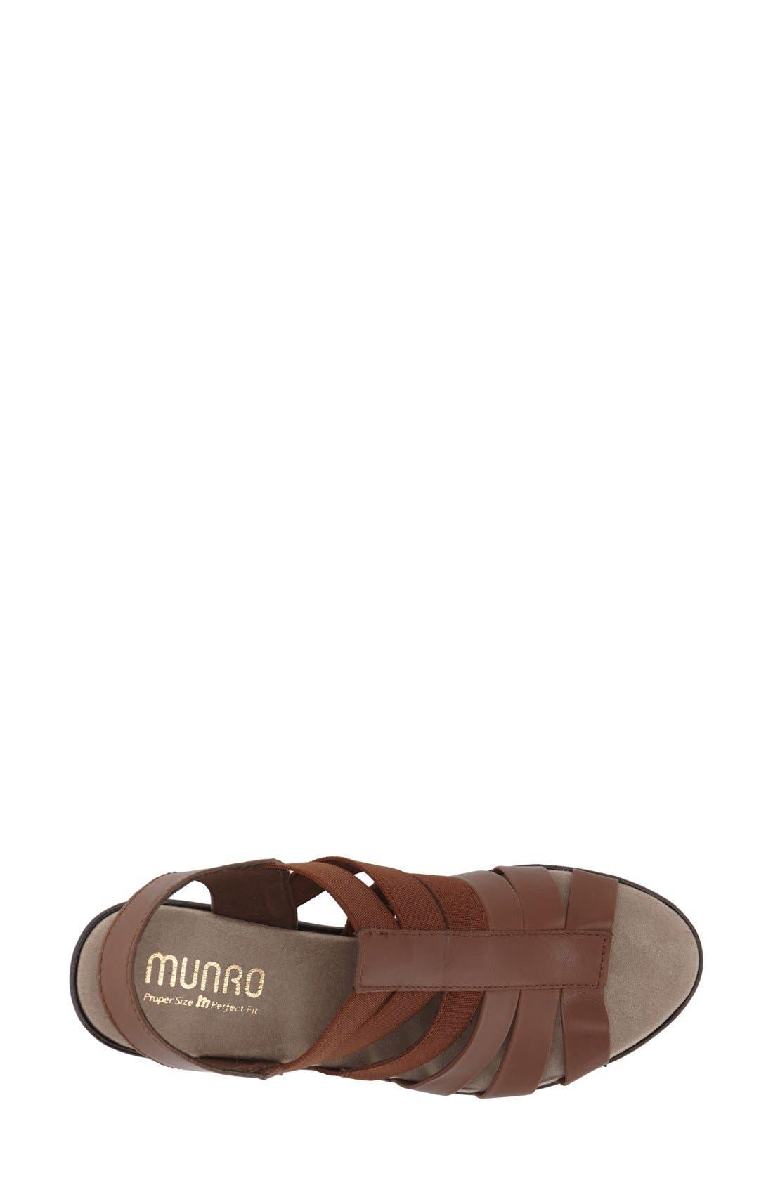 'Cookie' Slingback Sandal,                             Alternate thumbnail 27, color,