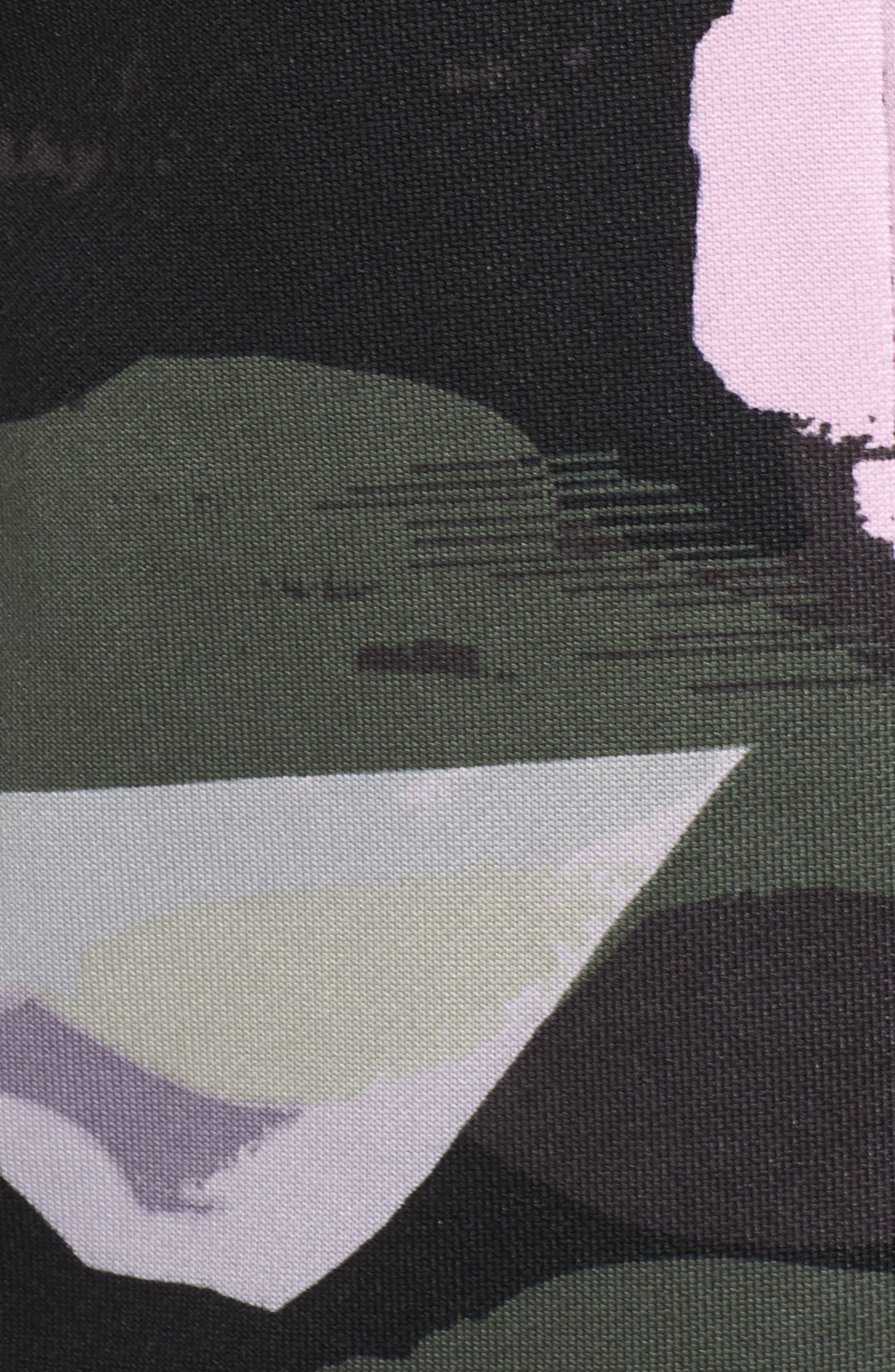 Classics T7 Track Jacket,                             Alternate thumbnail 6, color,                             IRON GATE