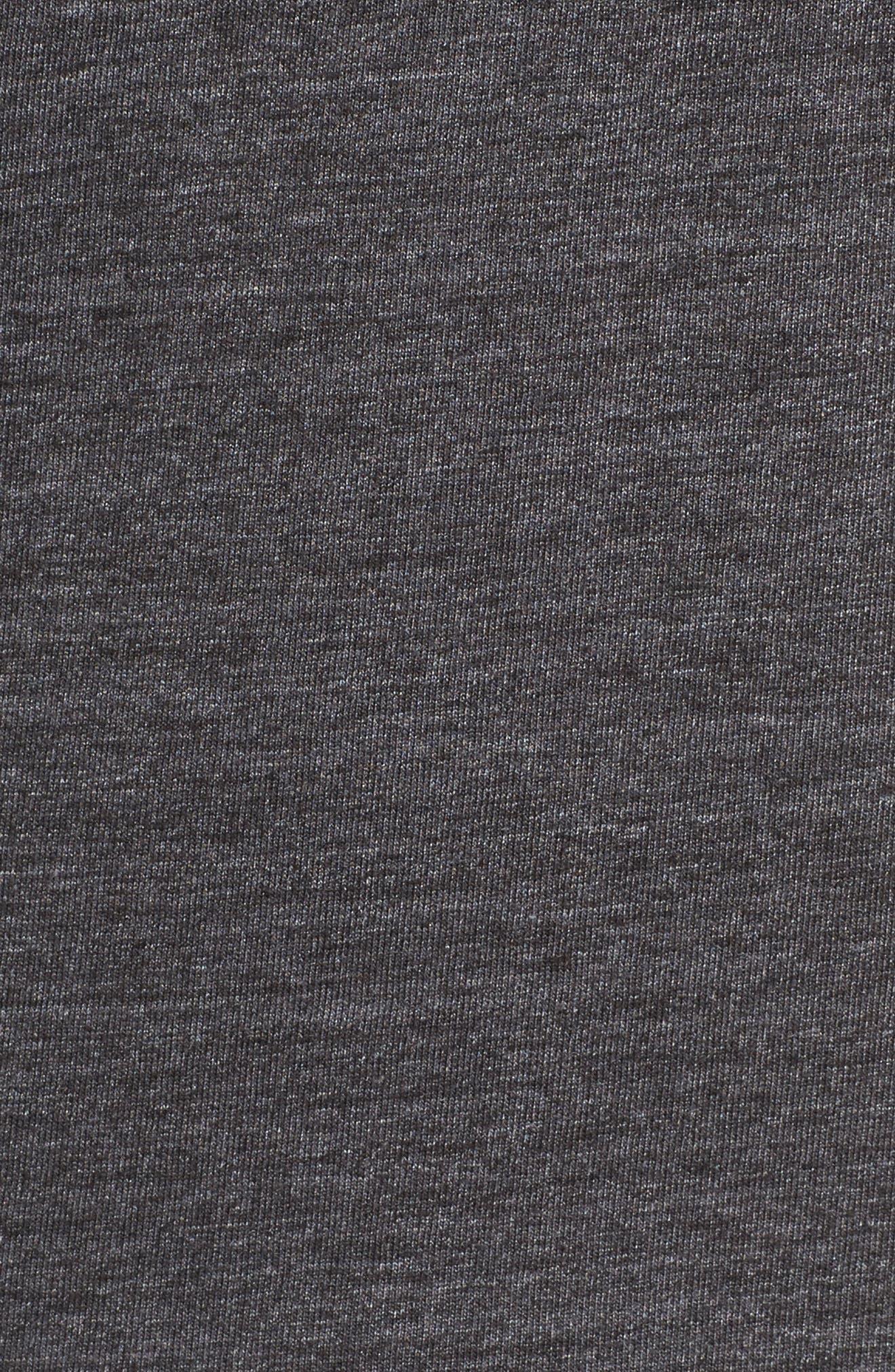 Lightweight Hoodie Sweatshirt,                             Alternate thumbnail 6, color,                             021