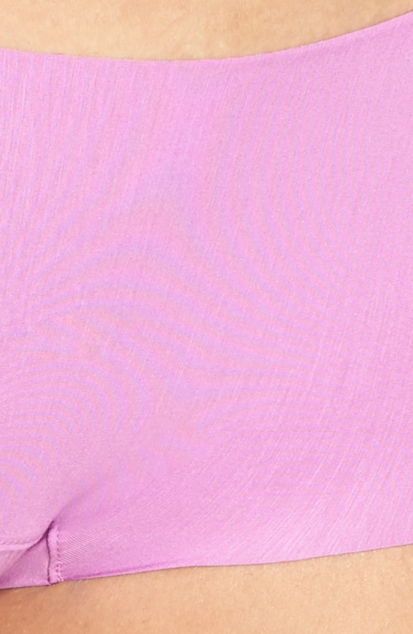 Butter Seamless Hipster Panties,                             Alternate thumbnail 35, color,